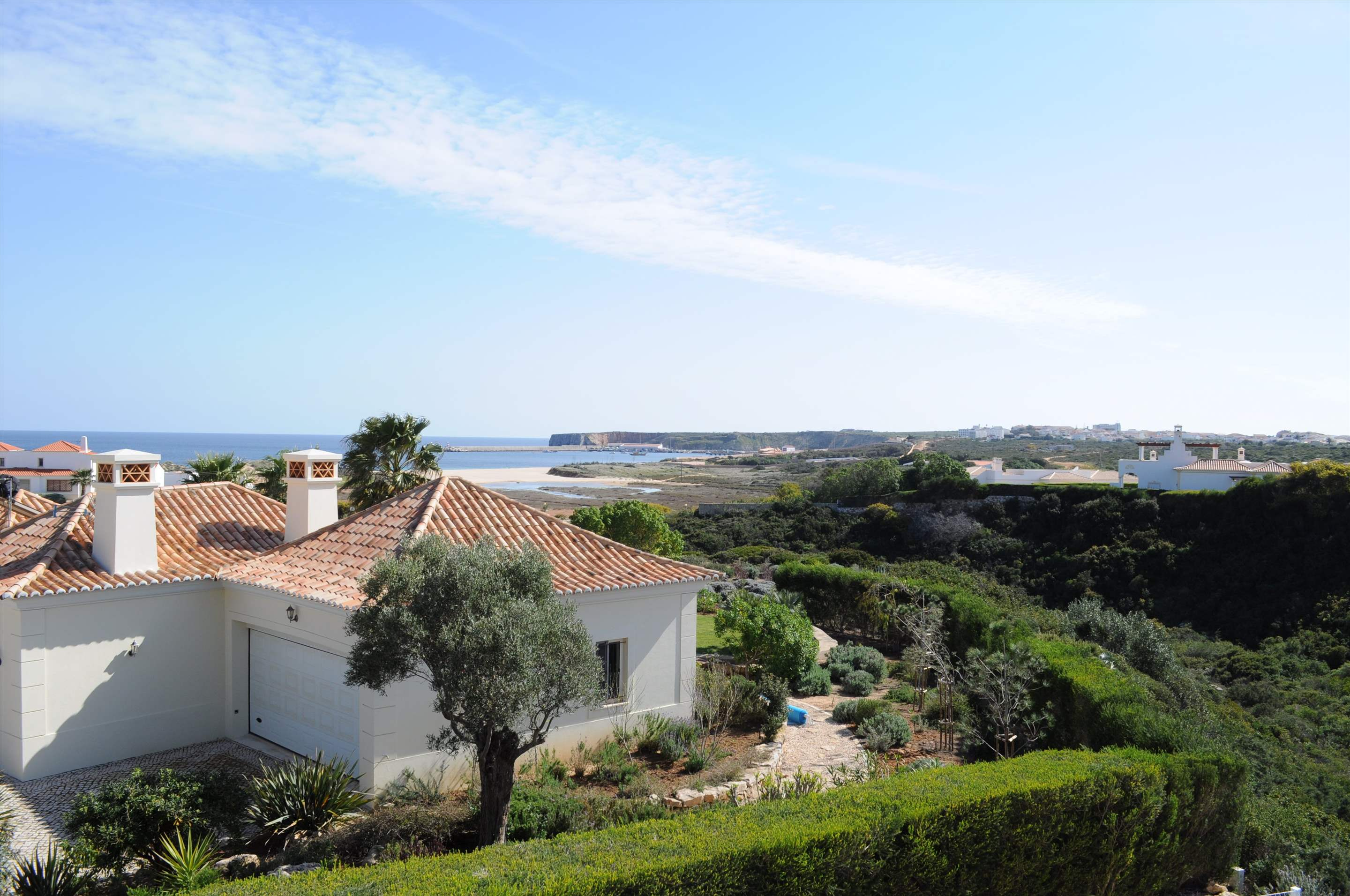 Martinhal Luxury Villa No.6, 3 bedroom villa in Martinhal Sagres, Algarve Photo #13