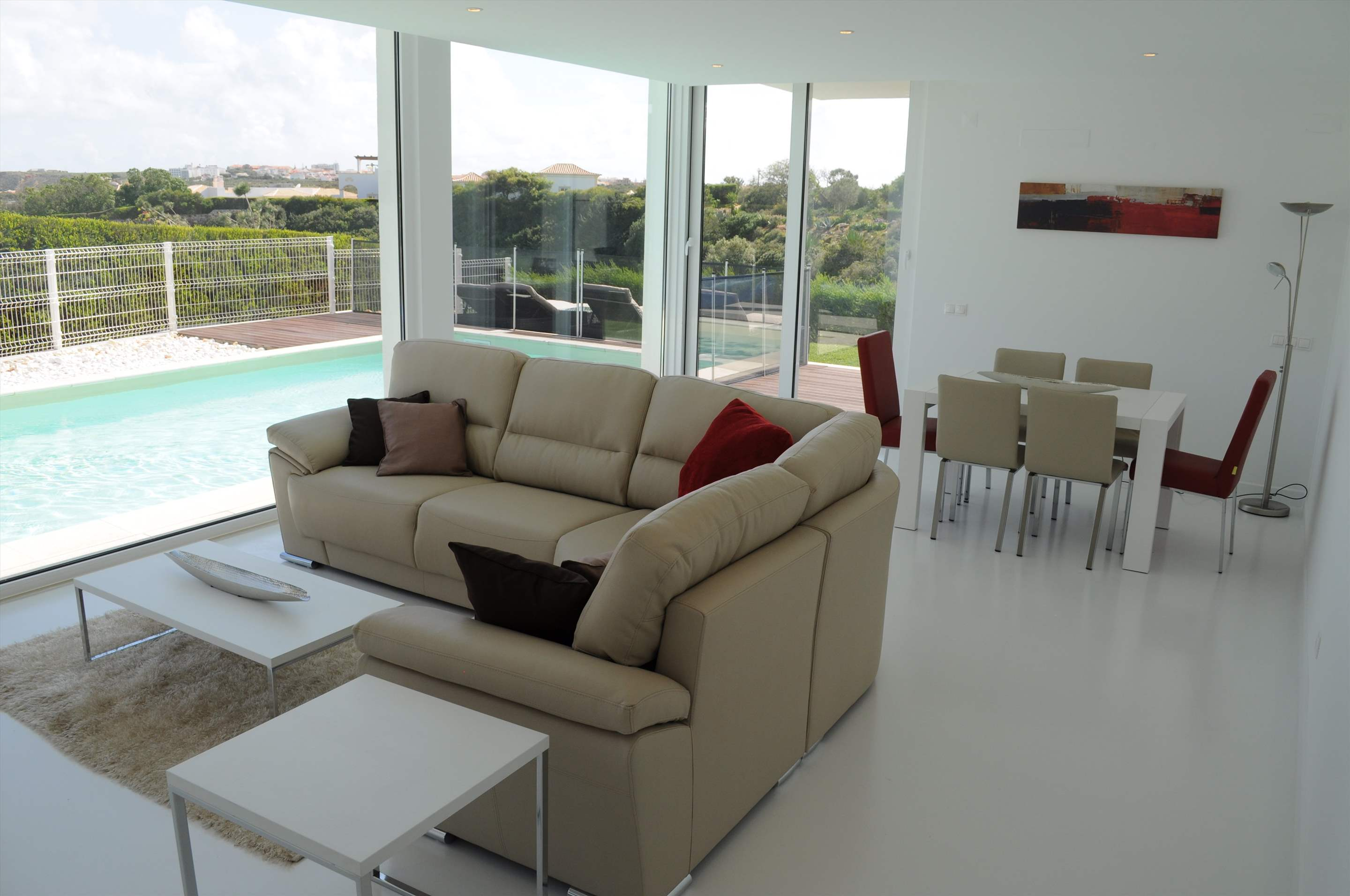 Martinhal Luxury Villa No.6, 3 bedroom villa in Martinhal Sagres, Algarve Photo #2