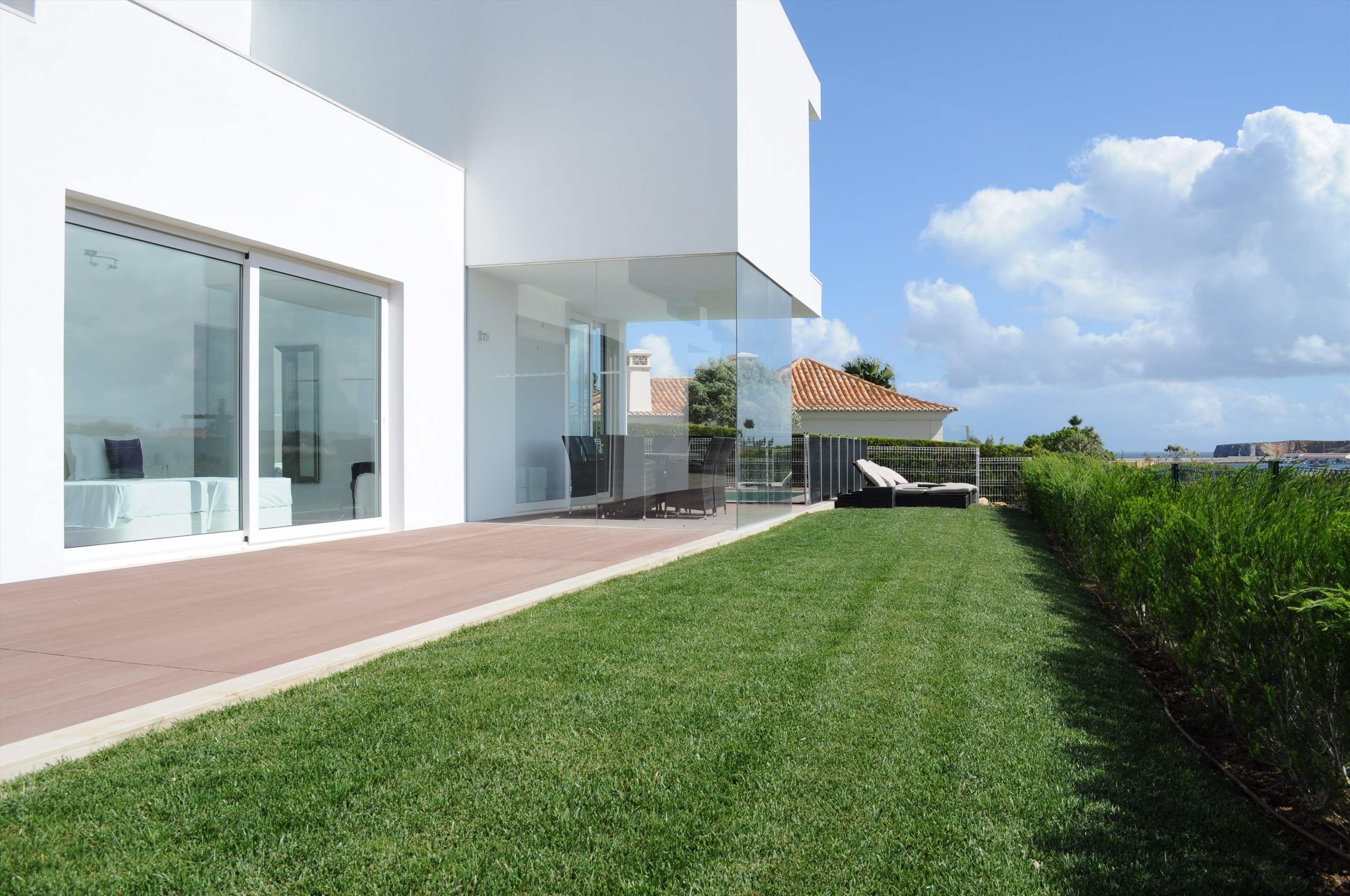 Martinhal Luxury Villa No.6, 3 bedroom villa in Martinhal Sagres, Algarve Photo #5