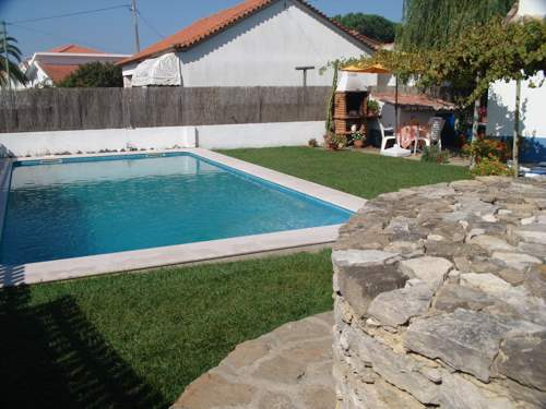 Cantinho Da Aldeia, 2 bedroom villa in Lisbon Coast, Lisbon Photo #7