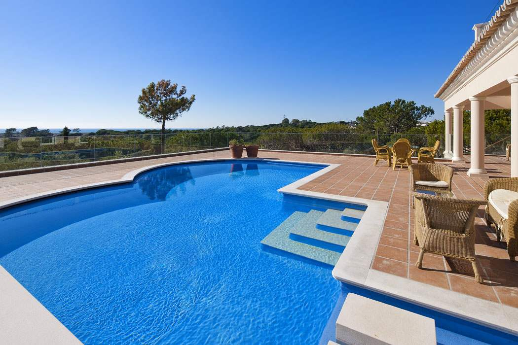 Villa Bellevue, Four Bedroom Rate, 4 bedroom villa in Quinta do Lago, Algarve Photo #13
