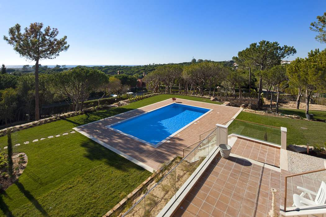 Villa Bellevue, Four Bedroom Rate, 4 bedroom villa in Quinta do Lago, Algarve Photo #16