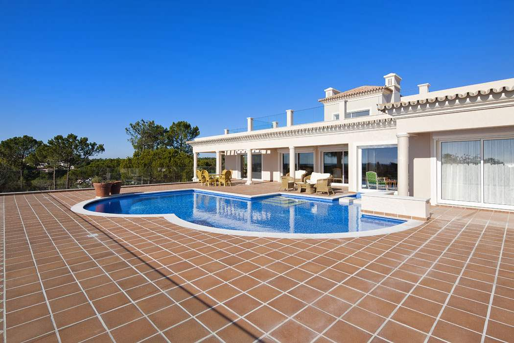 Villa Bellevue, Four Bedroom Rate, 4 bedroom villa in Quinta do Lago, Algarve Photo #2