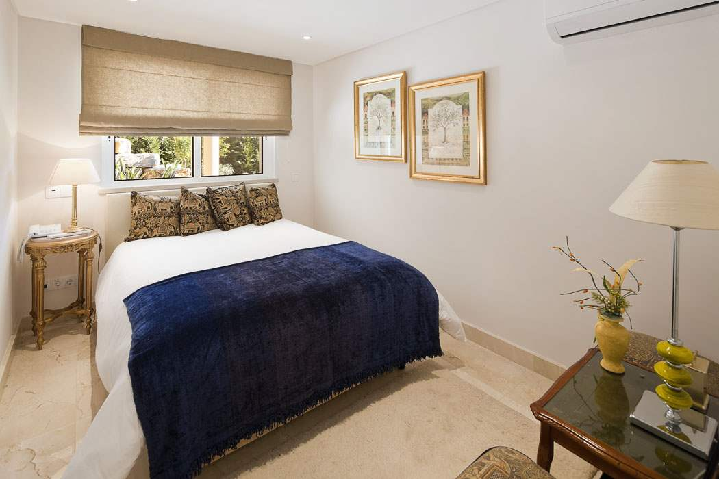 Villa Bellevue, Four Bedroom Rate, 4 bedroom villa in Quinta do Lago, Algarve Photo #21