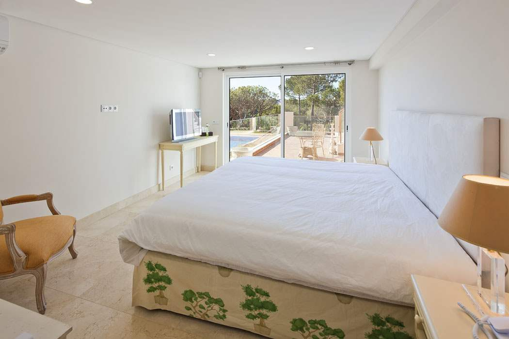 Villa Bellevue, Four Bedroom Rate, 4 bedroom villa in Quinta do Lago, Algarve Photo #23