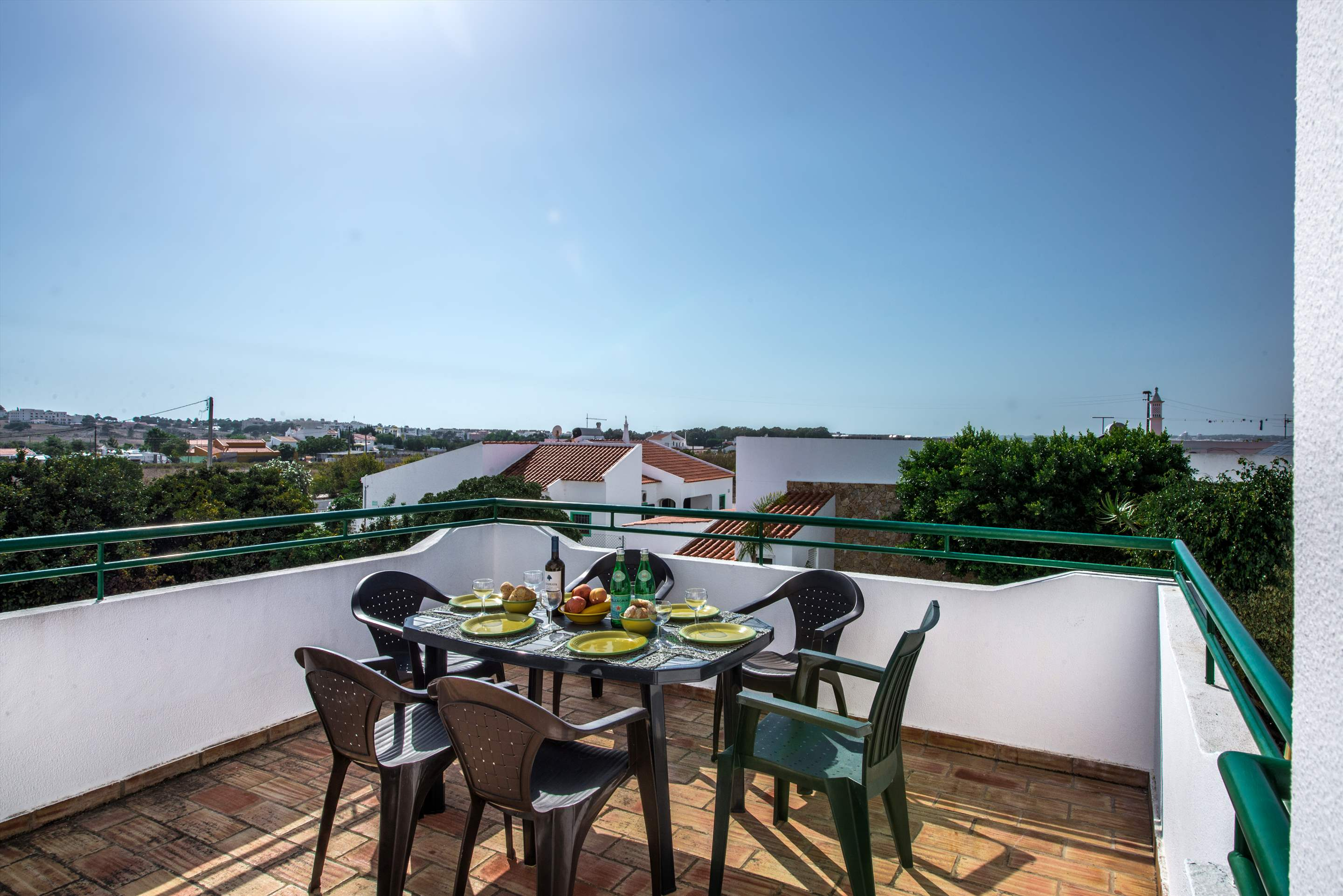 Casa Rebela, Up to 9 persons rate, 5 bedroom villa in Gale, Vale da Parra and Guia, Algarve Photo #13