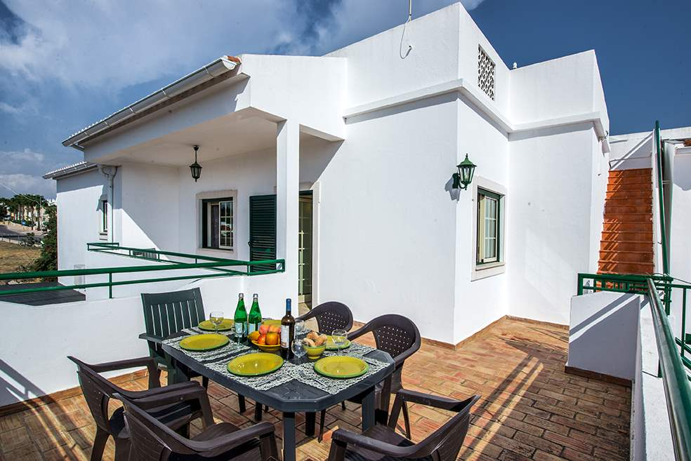 Casa Rebela, Up to 9 persons rate, 5 bedroom villa in Gale, Vale da Parra and Guia, Algarve Photo #15