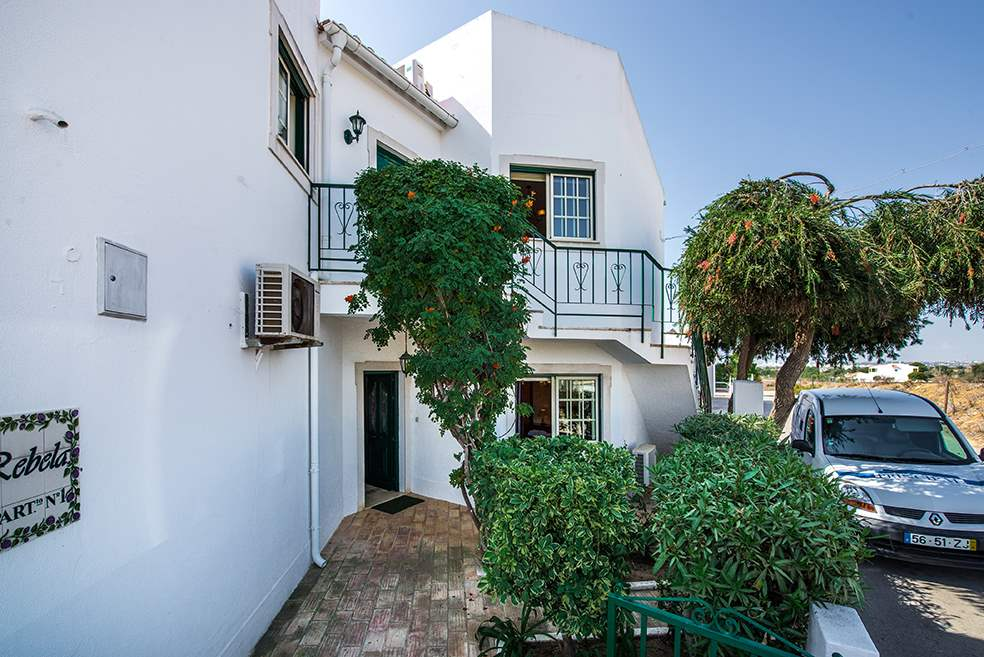 Casa Rebela, Up to 9 persons rate, 5 bedroom villa in Gale, Vale da Parra and Guia, Algarve Photo #34