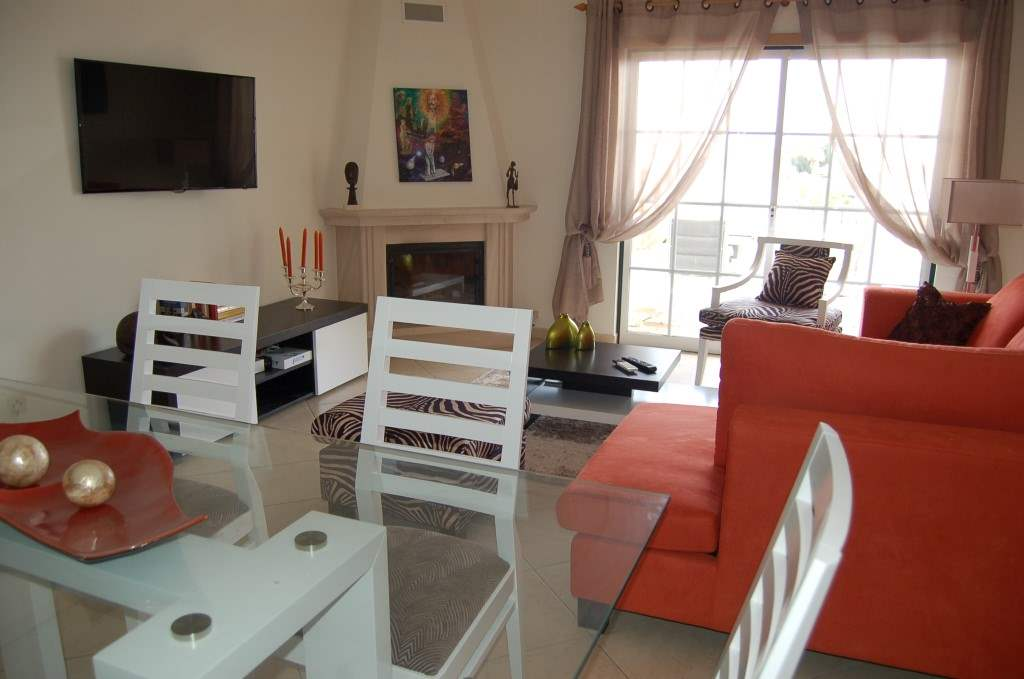 Apartment Rosal 3 Bedroom Apartment, 5-6 persons rate, 3 bedroom apartment in Gale, Vale da Parra and Guia, Algarve Photo #3
