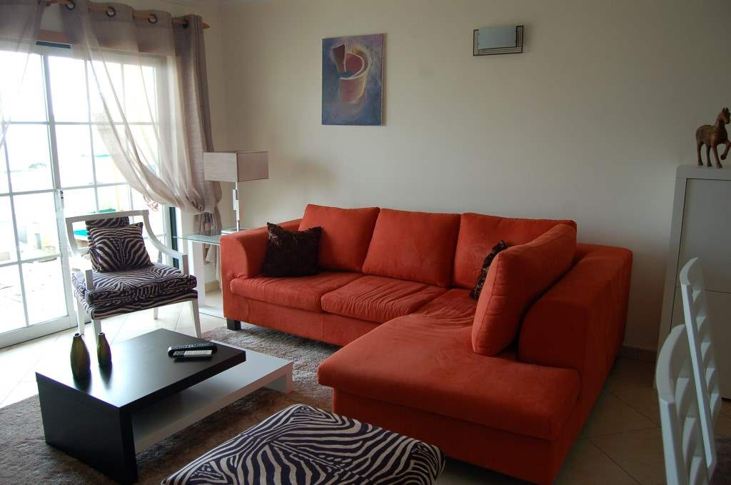 Apartment Rosal 3 Bedroom Apartment, 5-6 persons rate, 3 bedroom apartment in Gale, Vale da Parra and Guia, Algarve Photo #4