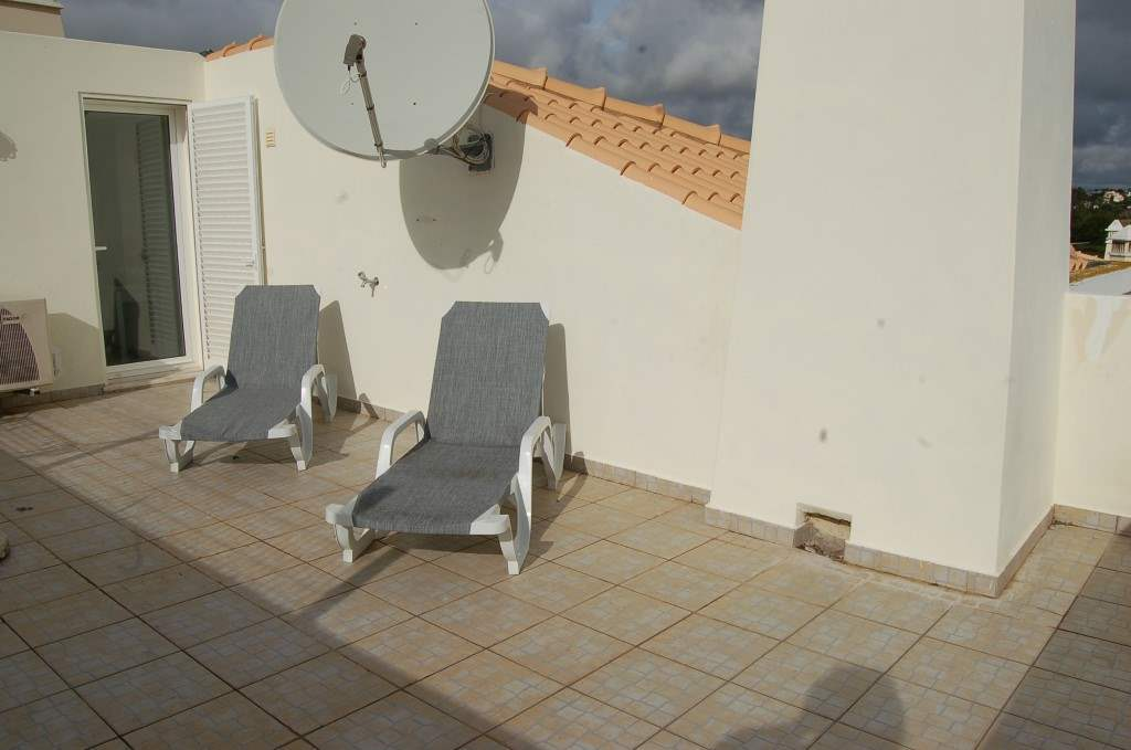 Apartment Rosal 3 Bedroom Apartment, 5-6 persons rate, 3 bedroom apartment in Gale, Vale da Parra and Guia, Algarve Photo #9
