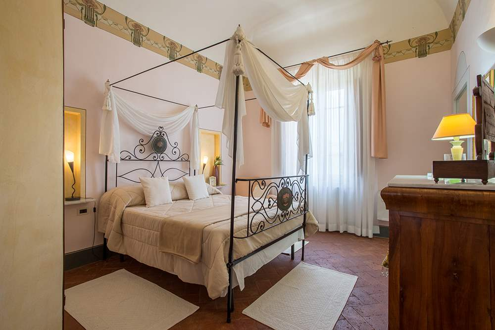 Fabbrica di Peccioli, 5 bedroom villa in Chianti & Countryside, Tuscany Photo #16