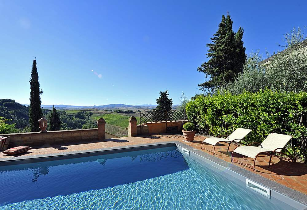 Fabbrica di Peccioli, 5 bedroom villa in Chianti & Countryside, Tuscany Photo #2