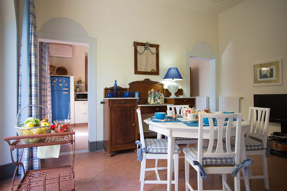 Fabbrica di Peccioli, 5 bedroom villa in Chianti & Countryside, Tuscany Photo #23