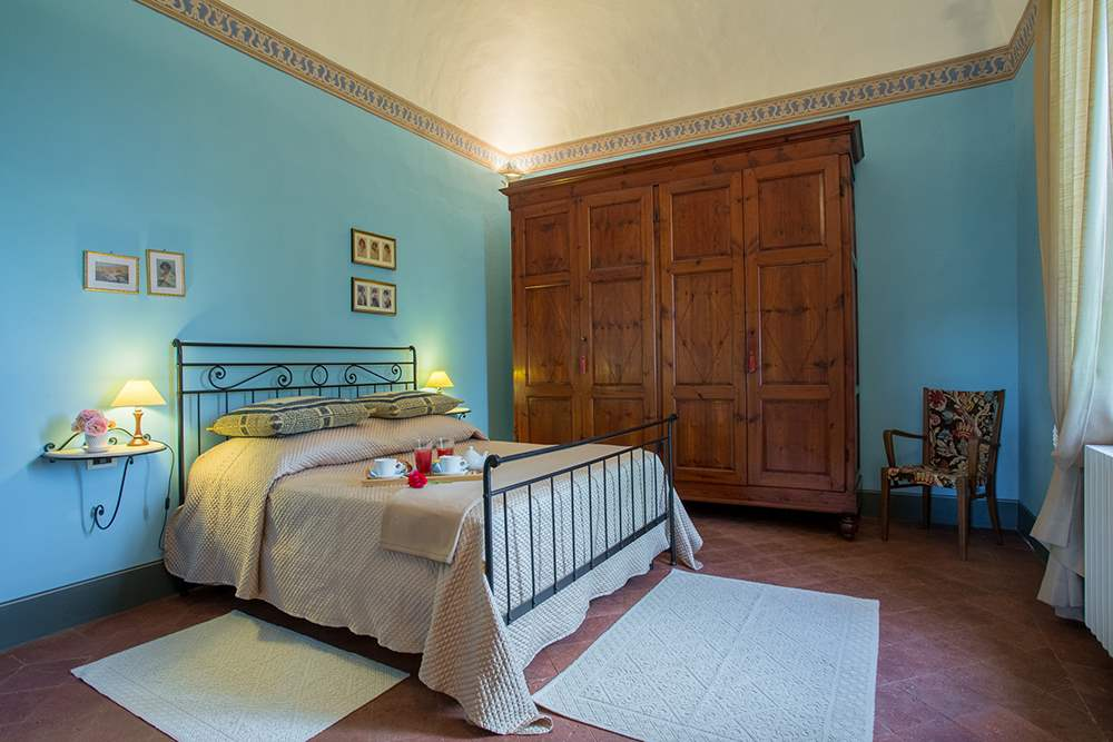 Fabbrica di Peccioli, 5 bedroom villa in Chianti & Countryside, Tuscany Photo #25