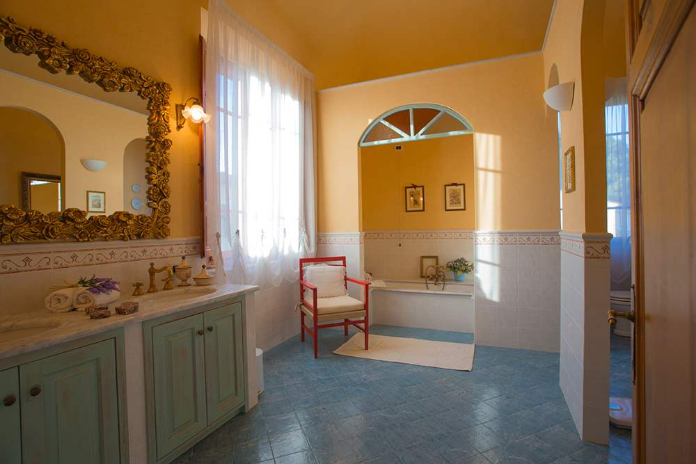 Fabbrica di Peccioli, 5 bedroom villa in Chianti & Countryside, Tuscany Photo #30