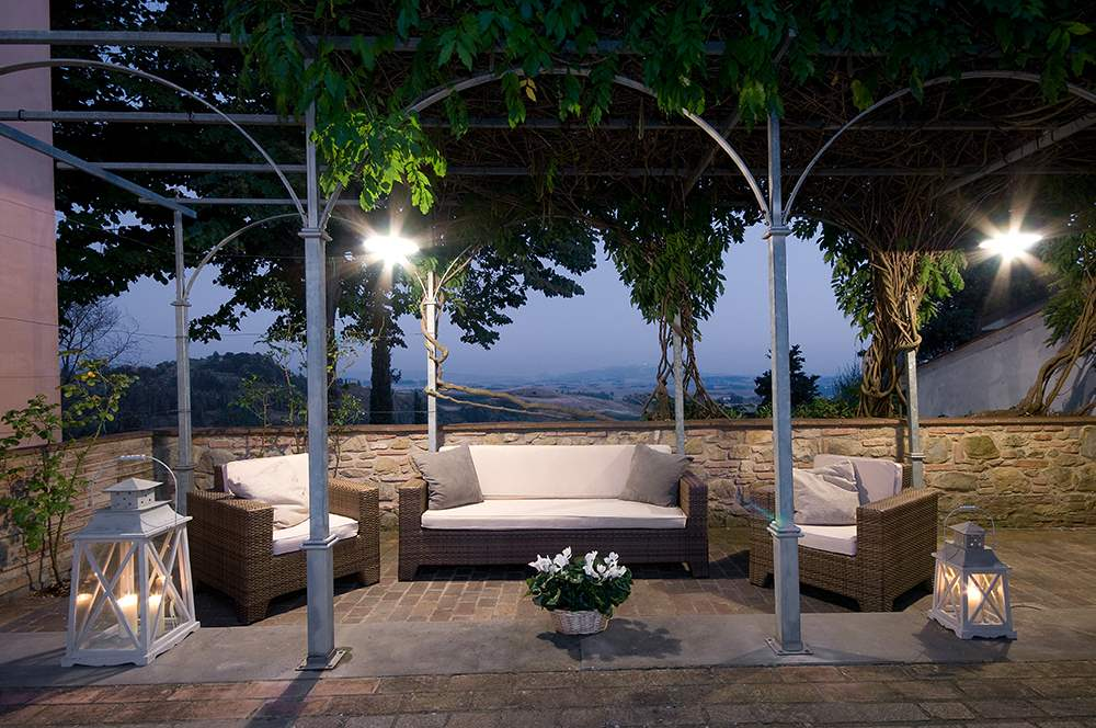 Fabbrica di Peccioli, 5 bedroom villa in Chianti & Countryside, Tuscany Photo #4