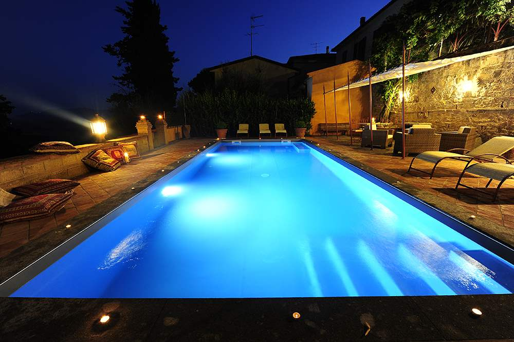 Fabbrica di Peccioli, 5 bedroom villa in Chianti & Countryside, Tuscany Photo #7