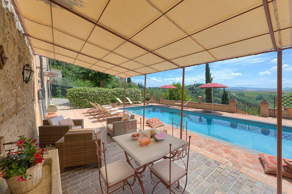 Fabbrica di Peccioli, 5 bedroom villa in Chianti & Countryside, Tuscany Photo #9