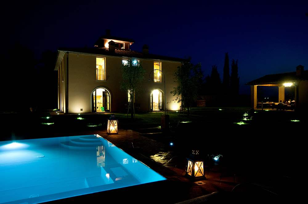 Villa Montelopio, 4 bedroom villa in Chianti & Countryside, Tuscany Photo #16