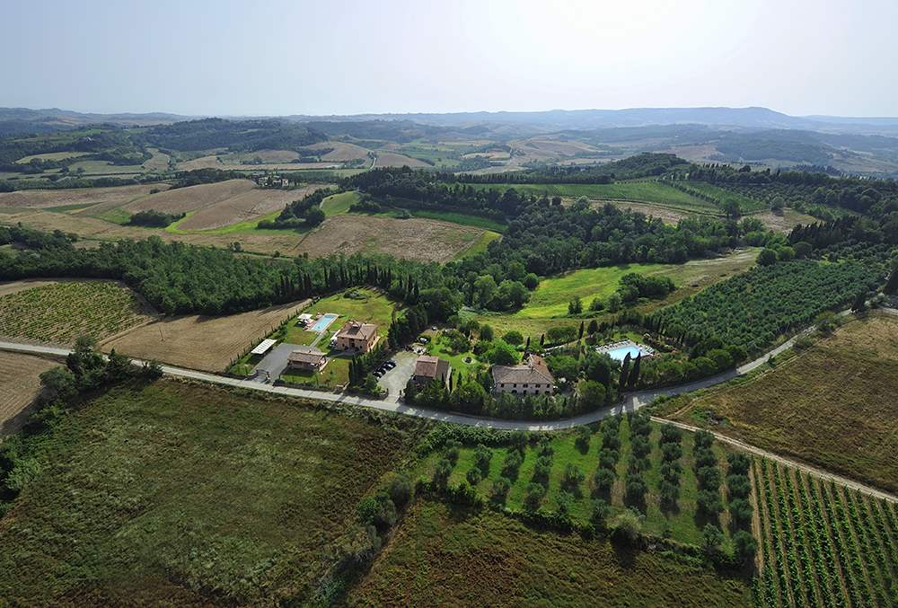 Villa Montelopio, 4 bedroom villa in Chianti & Countryside, Tuscany Photo #19
