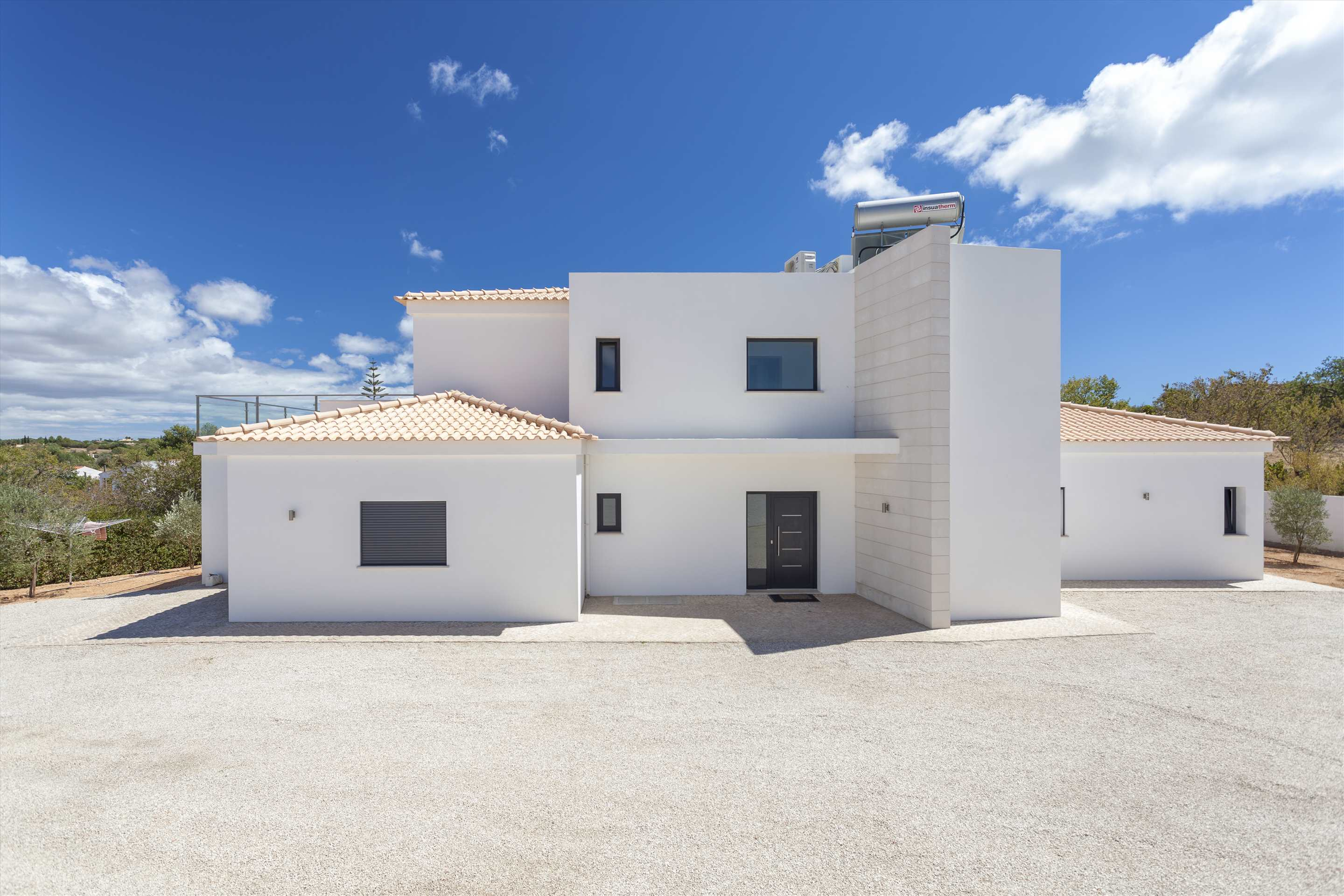Casa Joana, 4 bedroom villa in Carvoeiro Area, Algarve Photo #20
