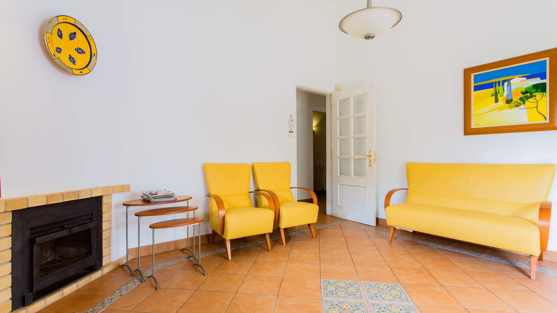 Villa Mimosa, 3 bedroom villa in Carvoeiro Area, Algarve Photo #6