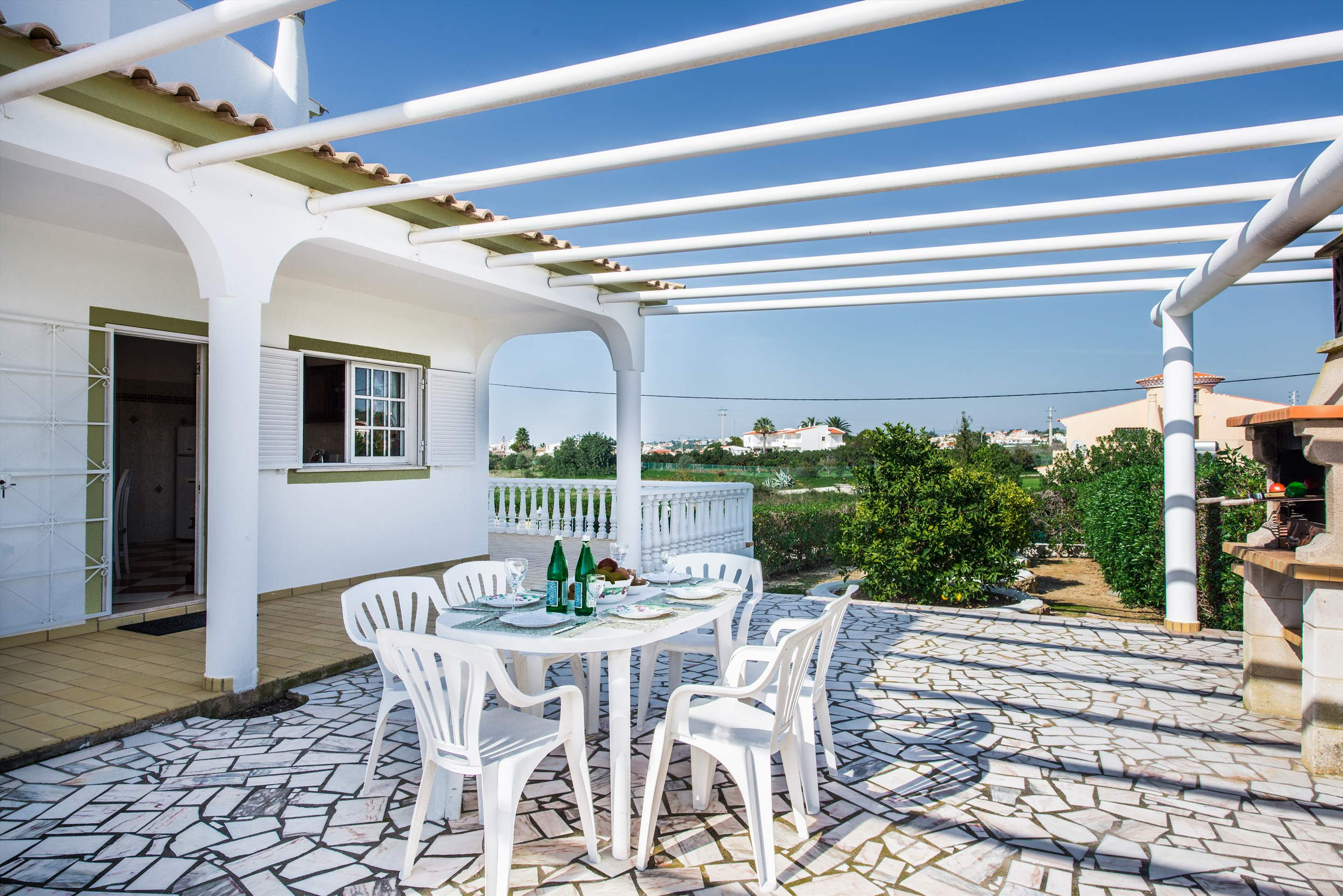 Villa Marco Real, 7-8 persons rate, 4 bedroom villa in Gale, Vale da Parra and Guia, Algarve Photo #2