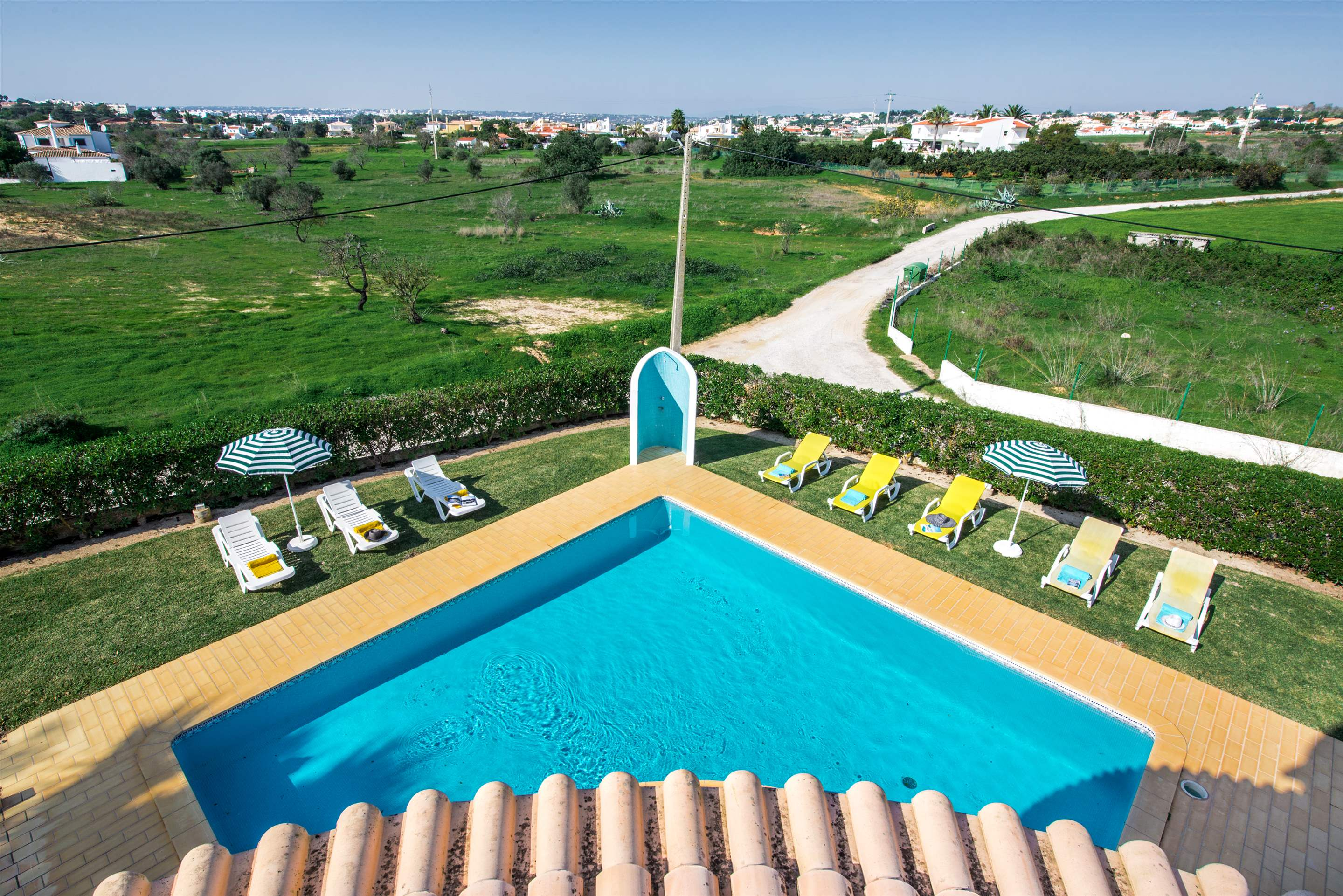 Villa Marco Real, 7-8 persons rate, 4 bedroom villa in Gale, Vale da Parra and Guia, Algarve Photo #22