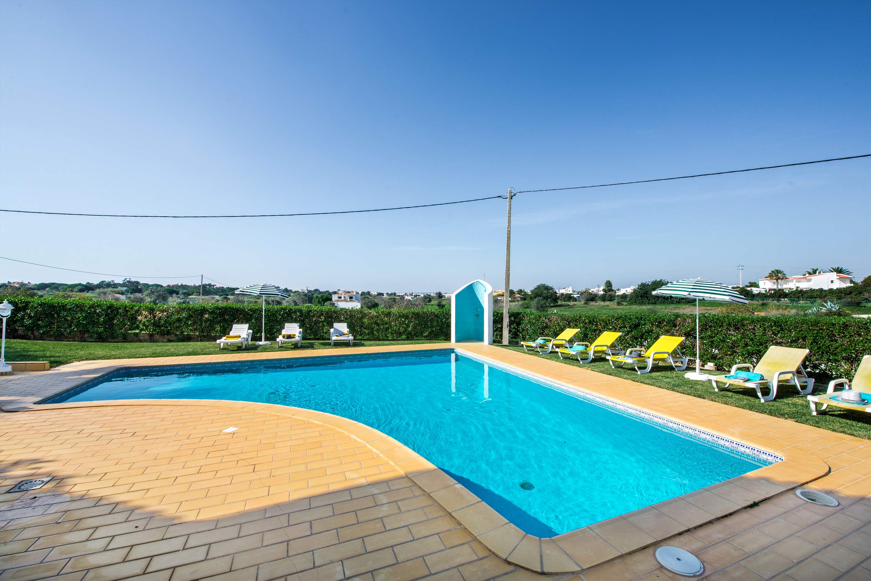 Villa Marco Real, 7-8 persons rate, 4 bedroom villa in Gale, Vale da Parra and Guia, Algarve Photo #23