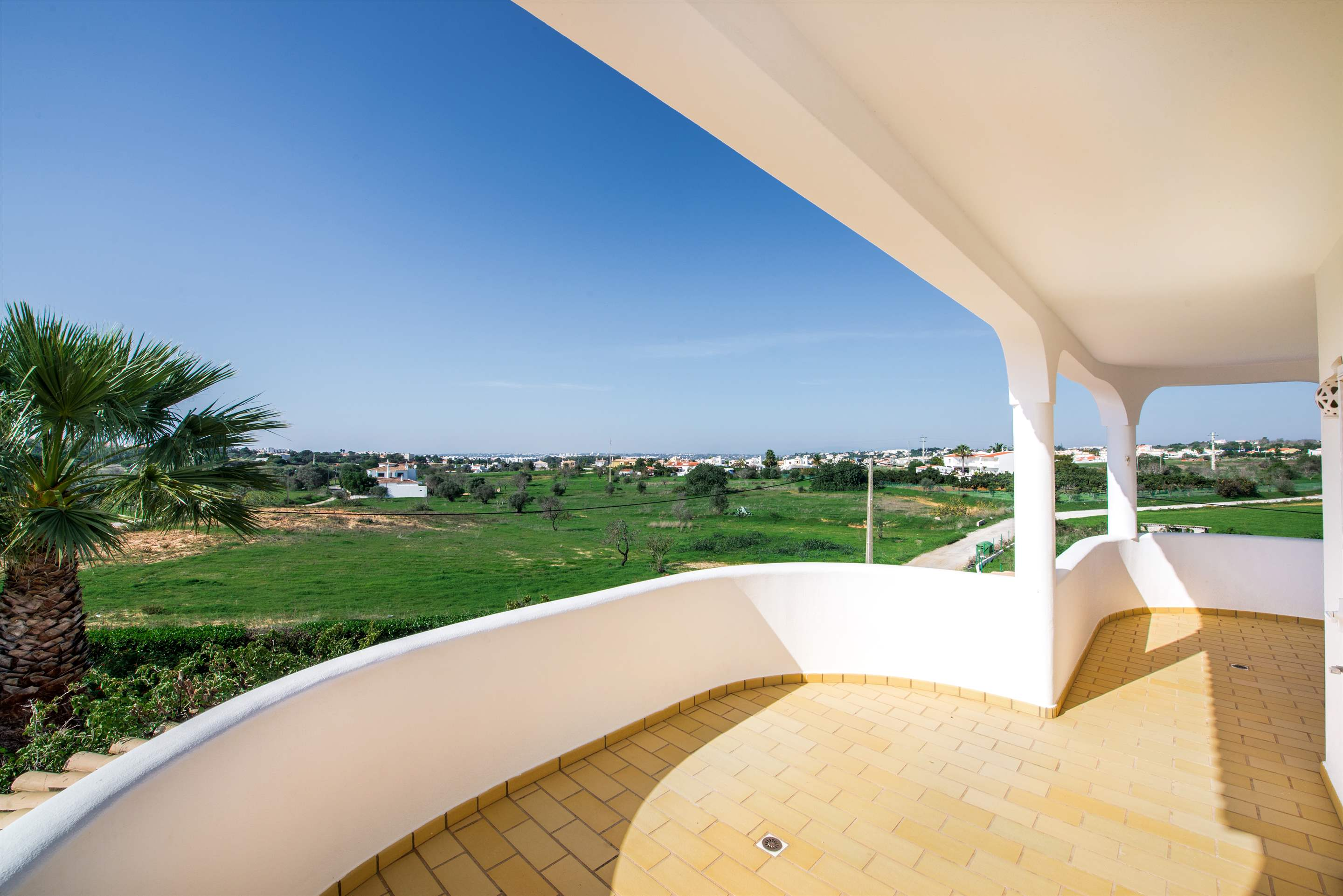Villa Marco Real, 7-8 persons rate, 4 bedroom villa in Gale, Vale da Parra and Guia, Algarve Photo #26