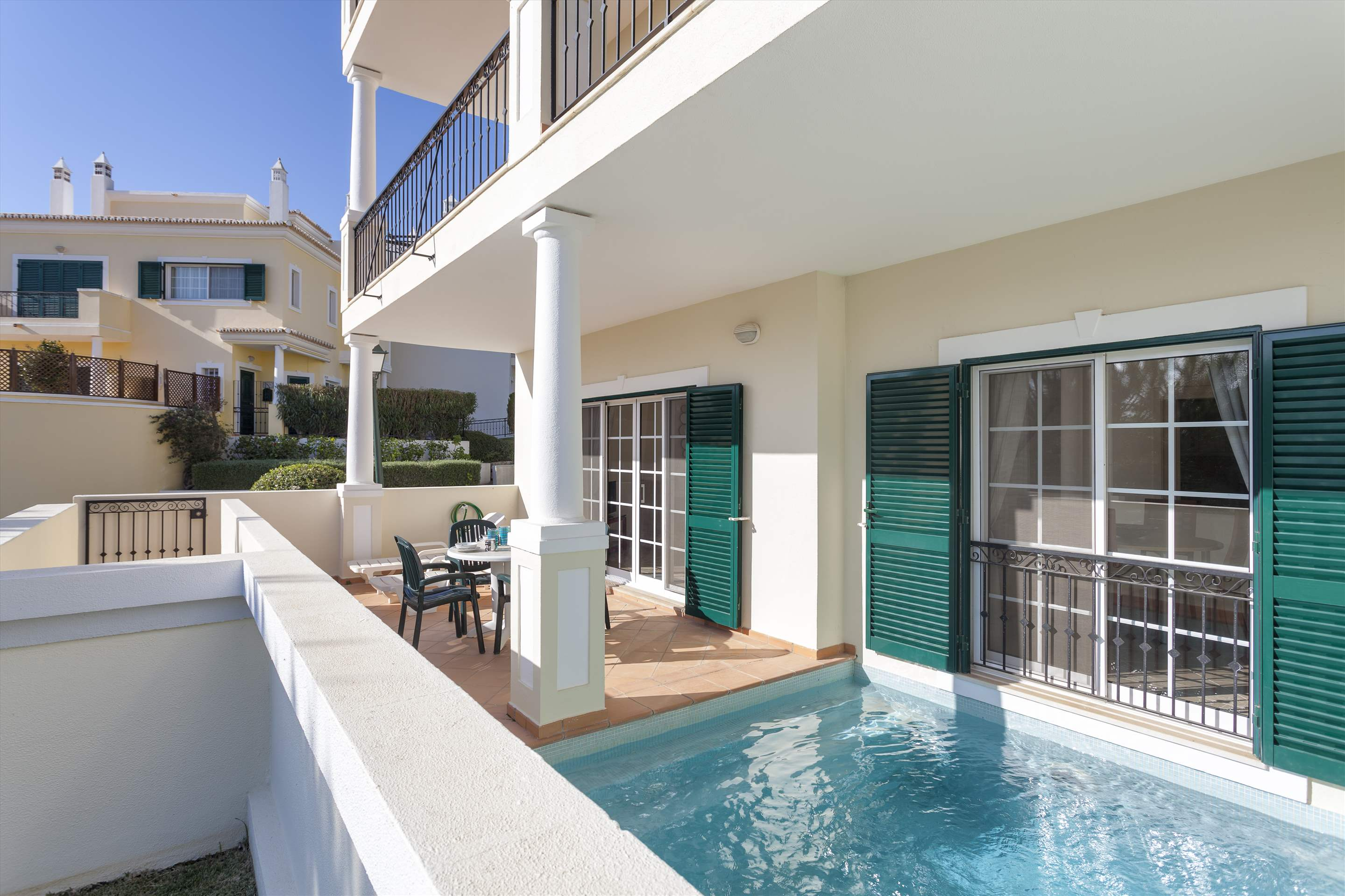 Apartment Dorothea, 1 bedroom apartment in Vale do Lobo, Algarve Photo #1
