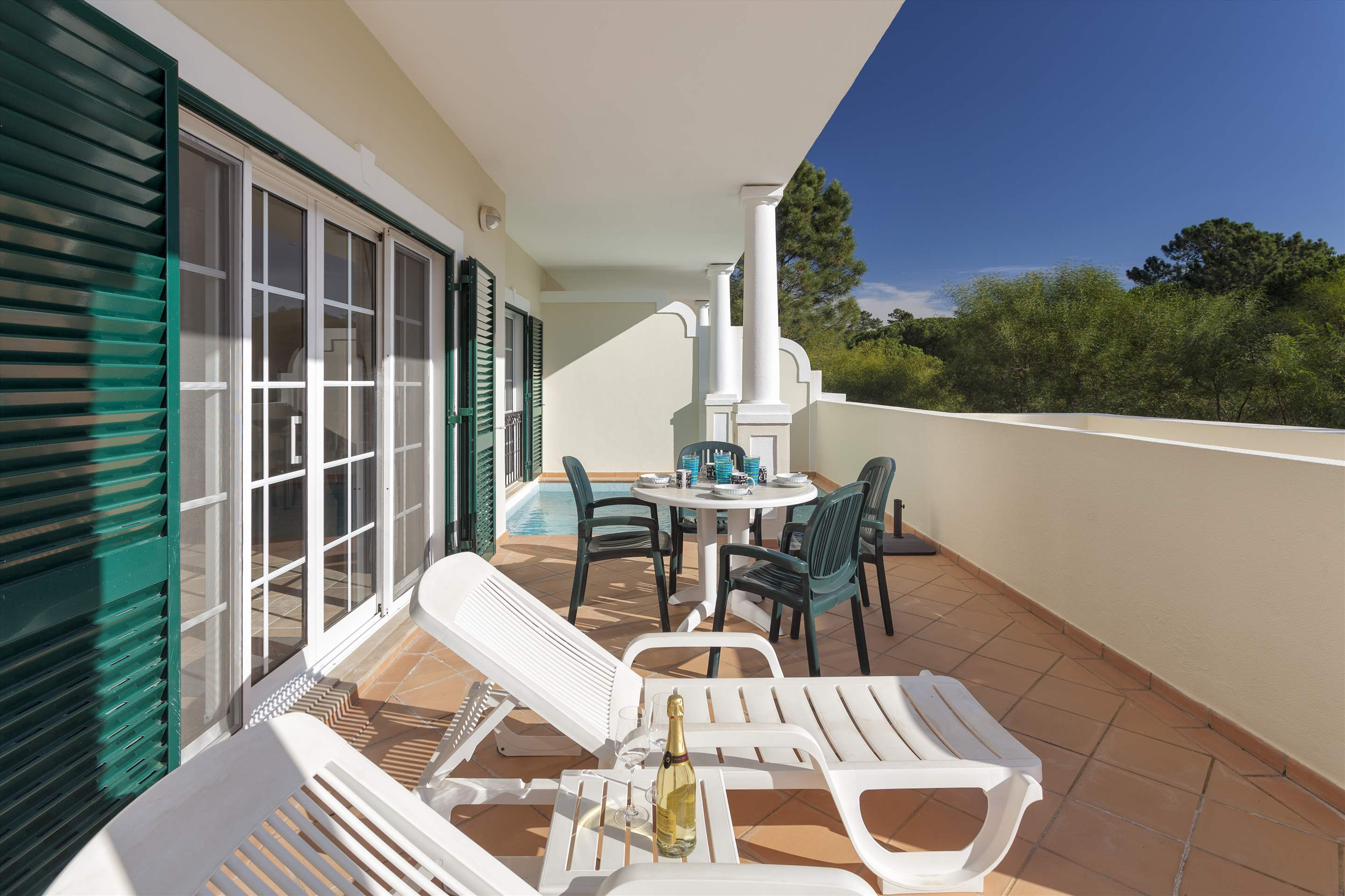 Apartment Dorothea, 1 bedroom apartment in Vale do Lobo, Algarve Photo #2