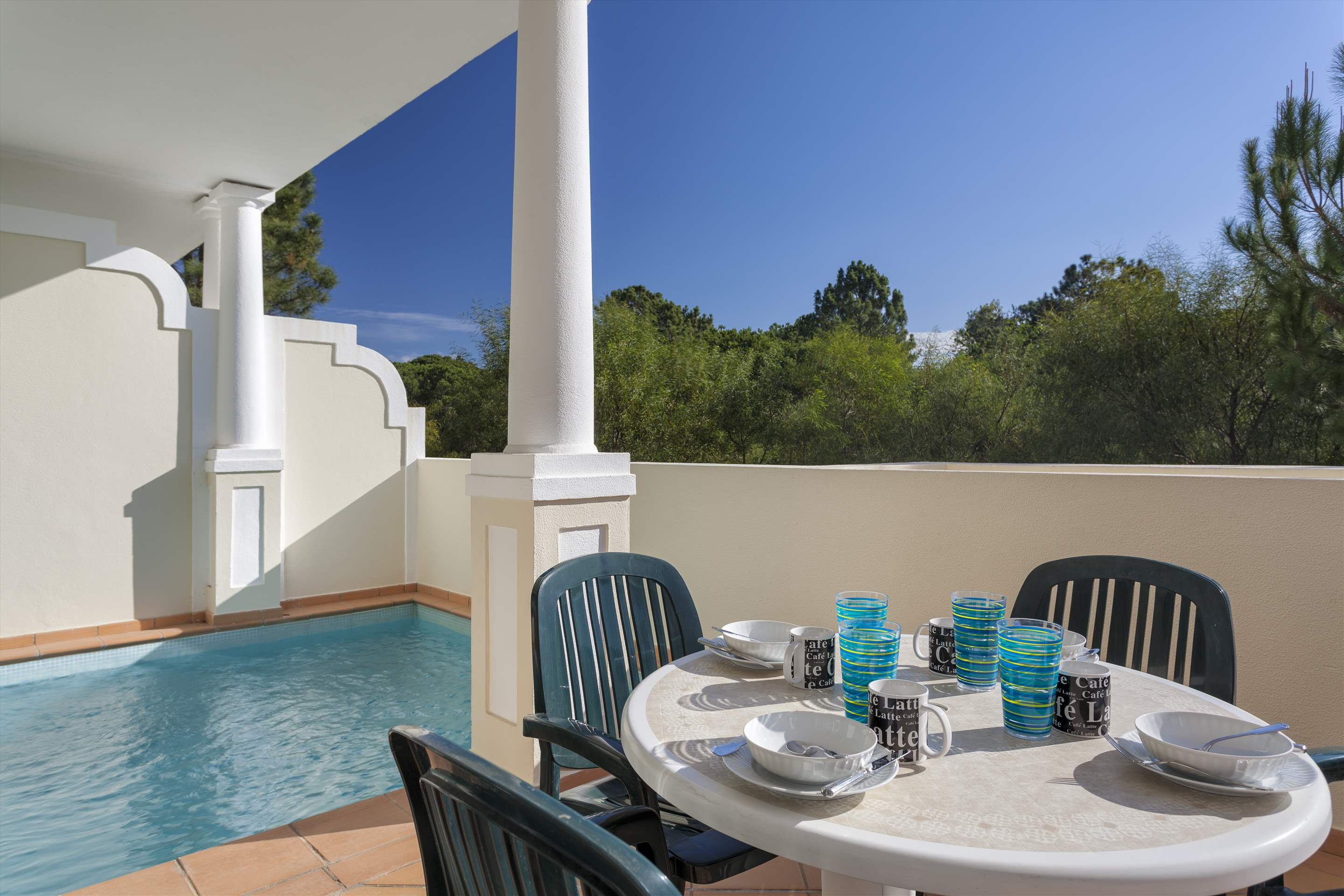 Apartment Dorothea, 1 bedroom apartment in Vale do Lobo, Algarve Photo #3
