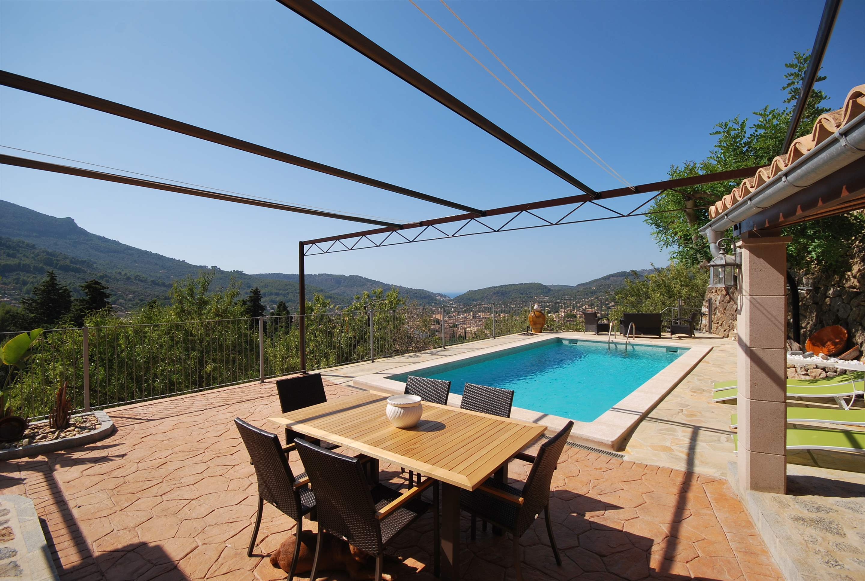 Casa Tres Cruces - SO1797, 3 bedroom villa in Soller & Deia, Majorca Photo #1