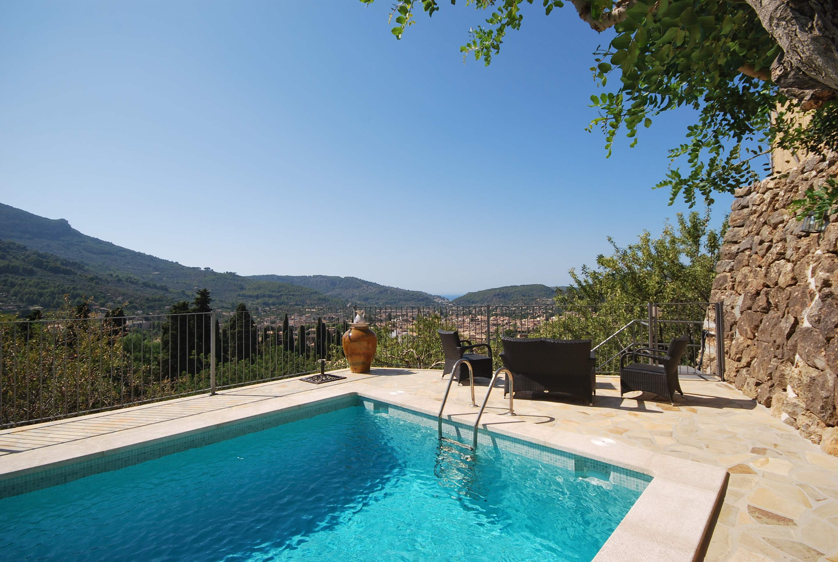 Casa Tres Cruces - SO1797, 3 bedroom villa in Soller & Deia, Majorca Photo #15