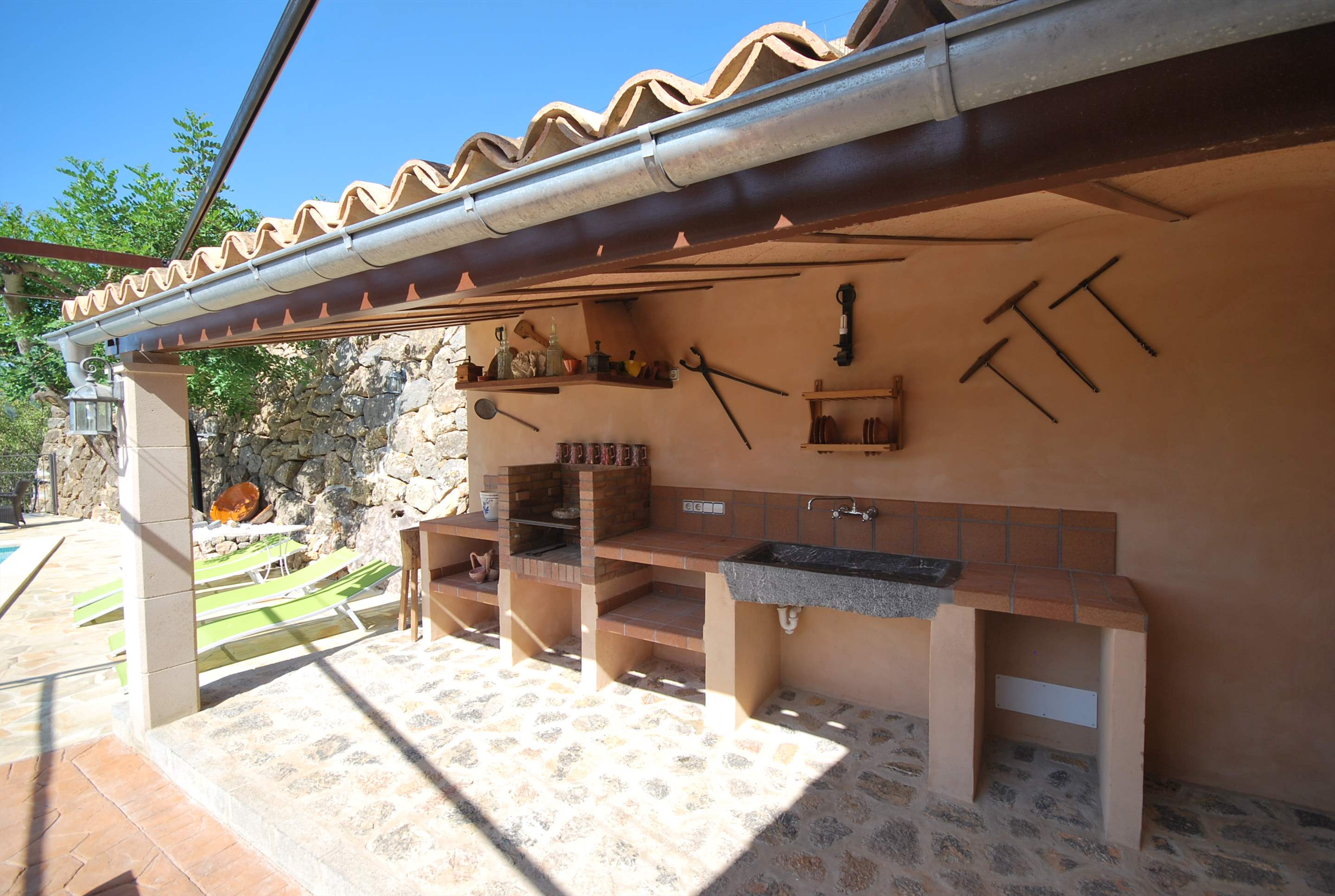 Casa Tres Cruces - SO1797, 3 bedroom villa in Soller & Deia, Majorca Photo #16