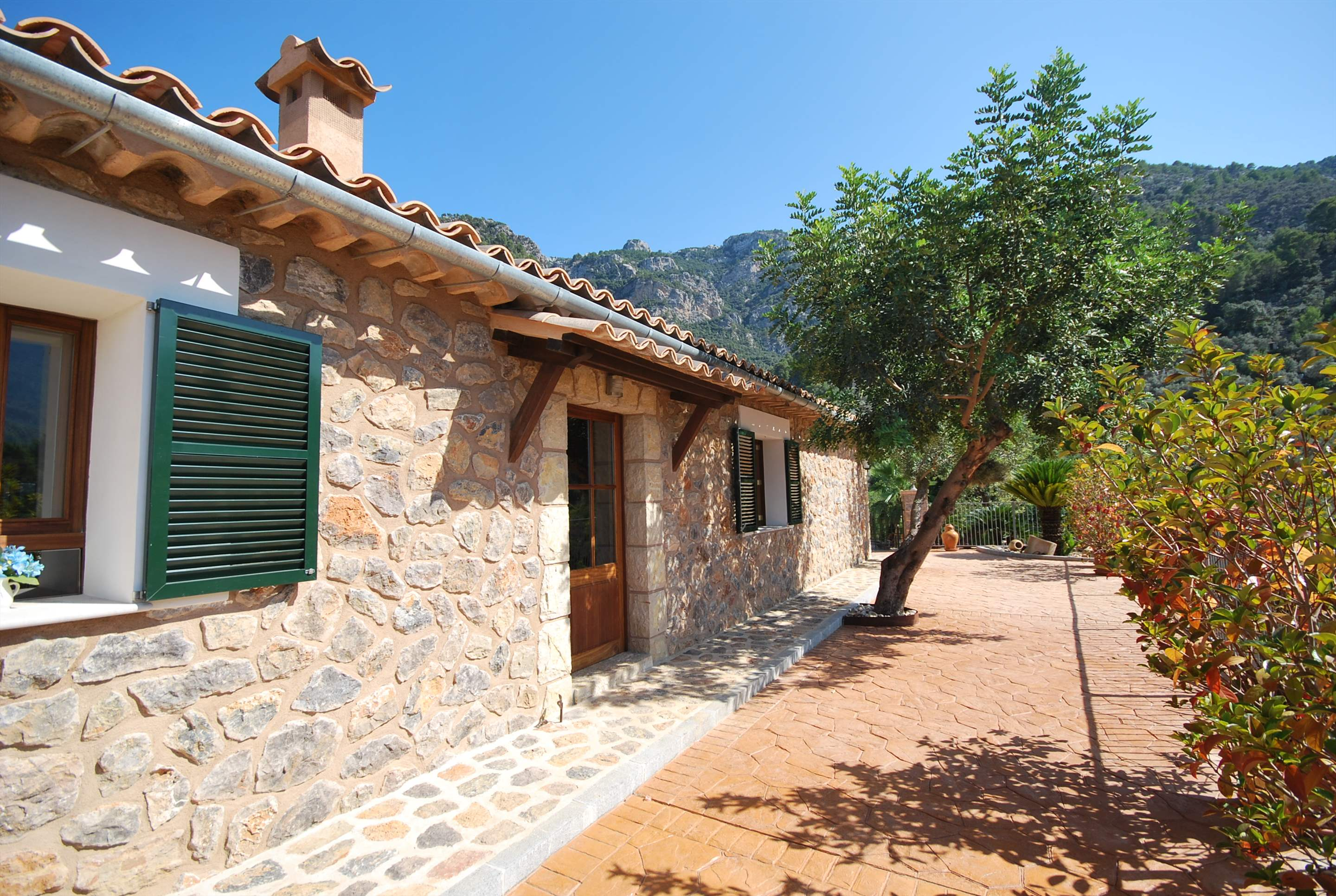 Casa Tres Cruces - SO1797, 3 bedroom villa in Soller & Deia, Majorca Photo #17