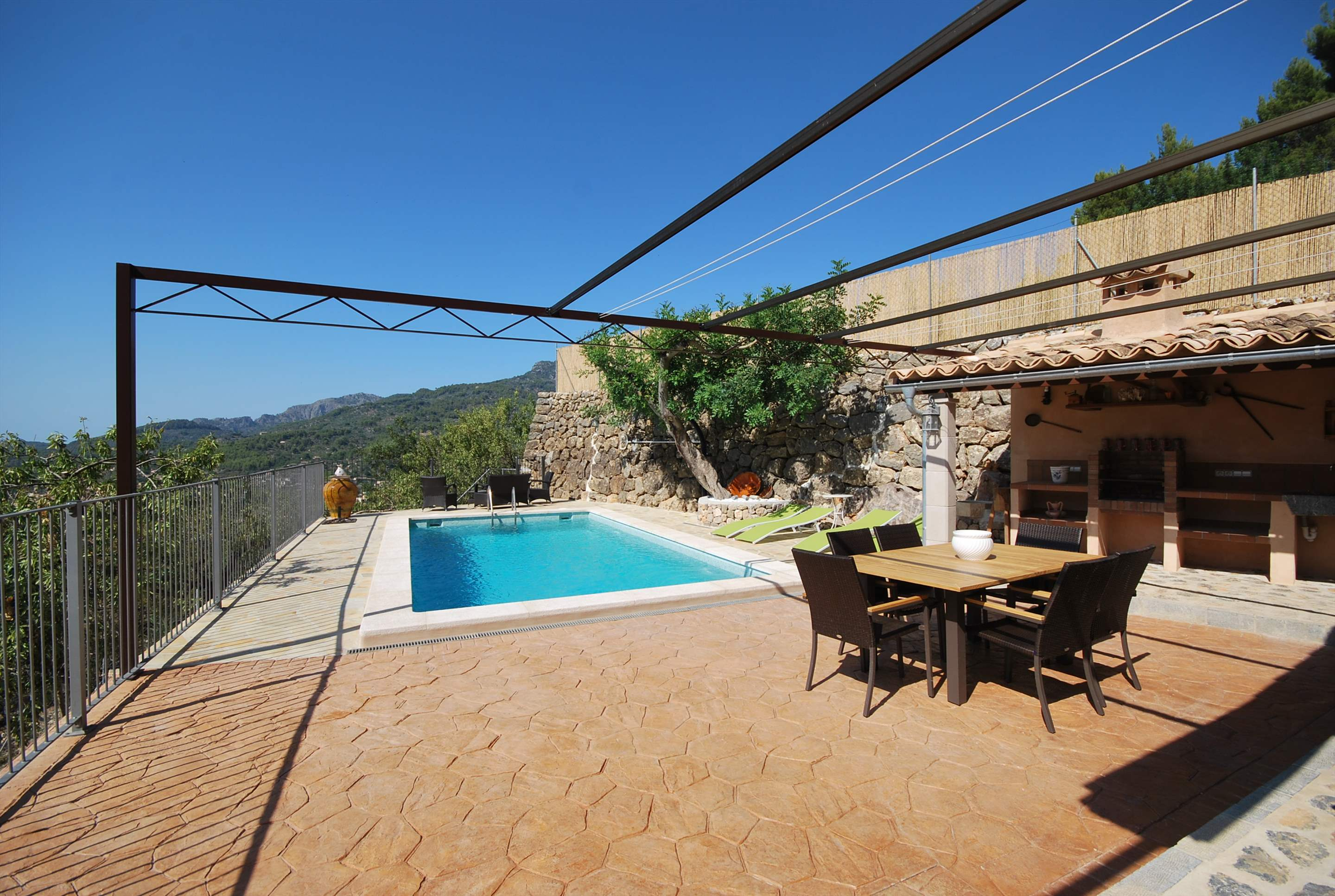 Casa Tres Cruces - SO1797, 3 bedroom villa in Soller & Deia, Majorca Photo #18