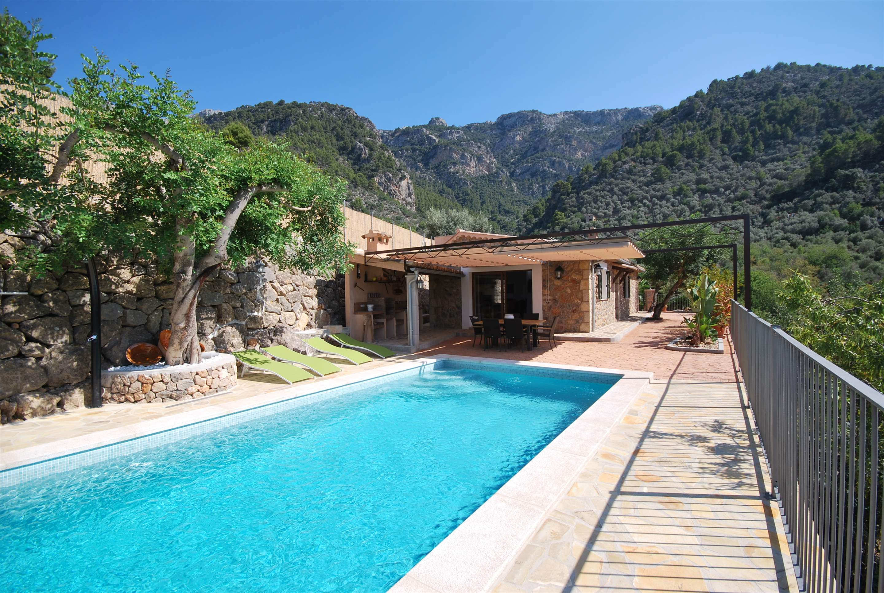 Casa Tres Cruces - SO1797, 3 bedroom villa in Soller & Deia, Majorca Photo #2