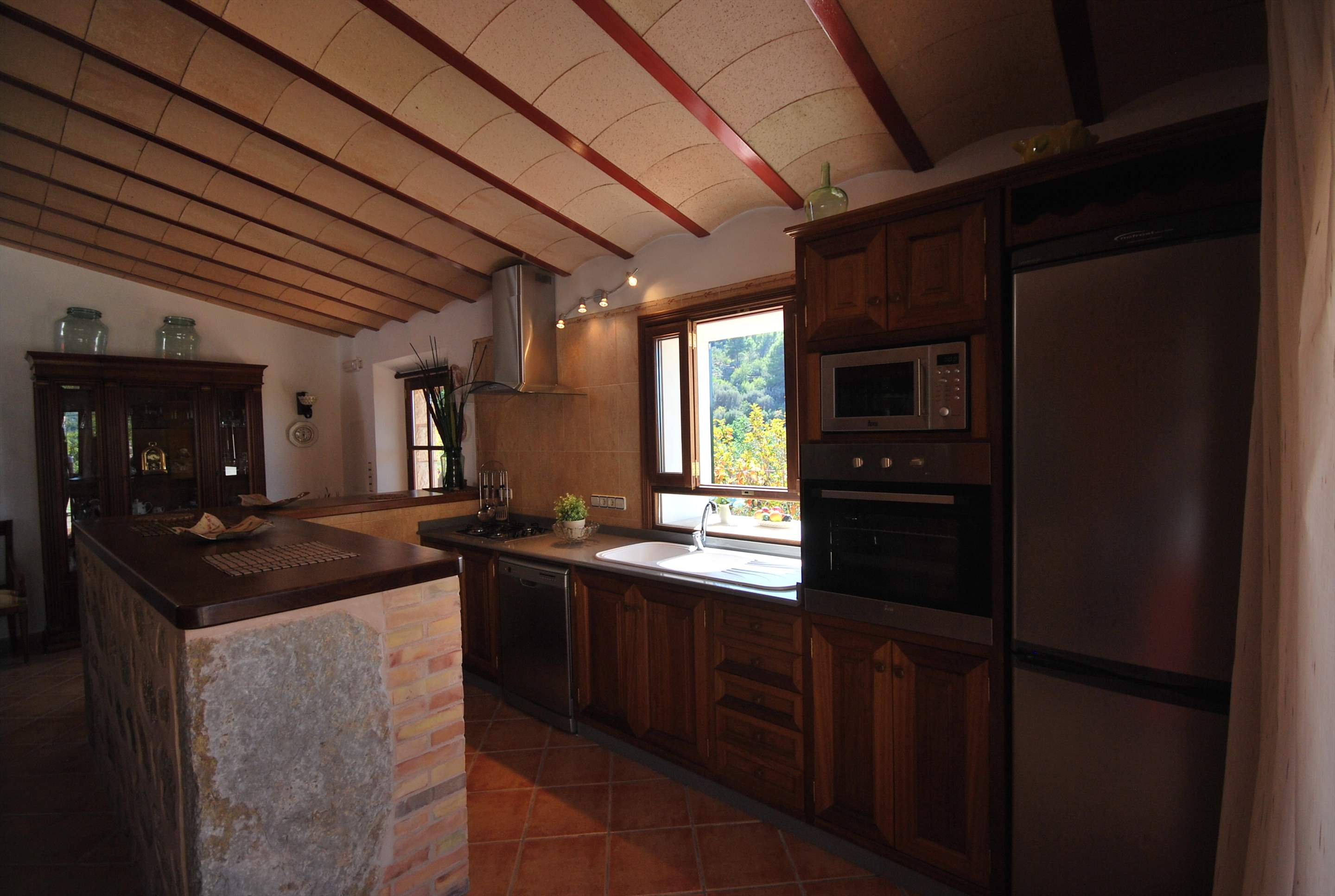 Casa Tres Cruces - SO1797, 3 bedroom villa in Soller & Deia, Majorca Photo #4