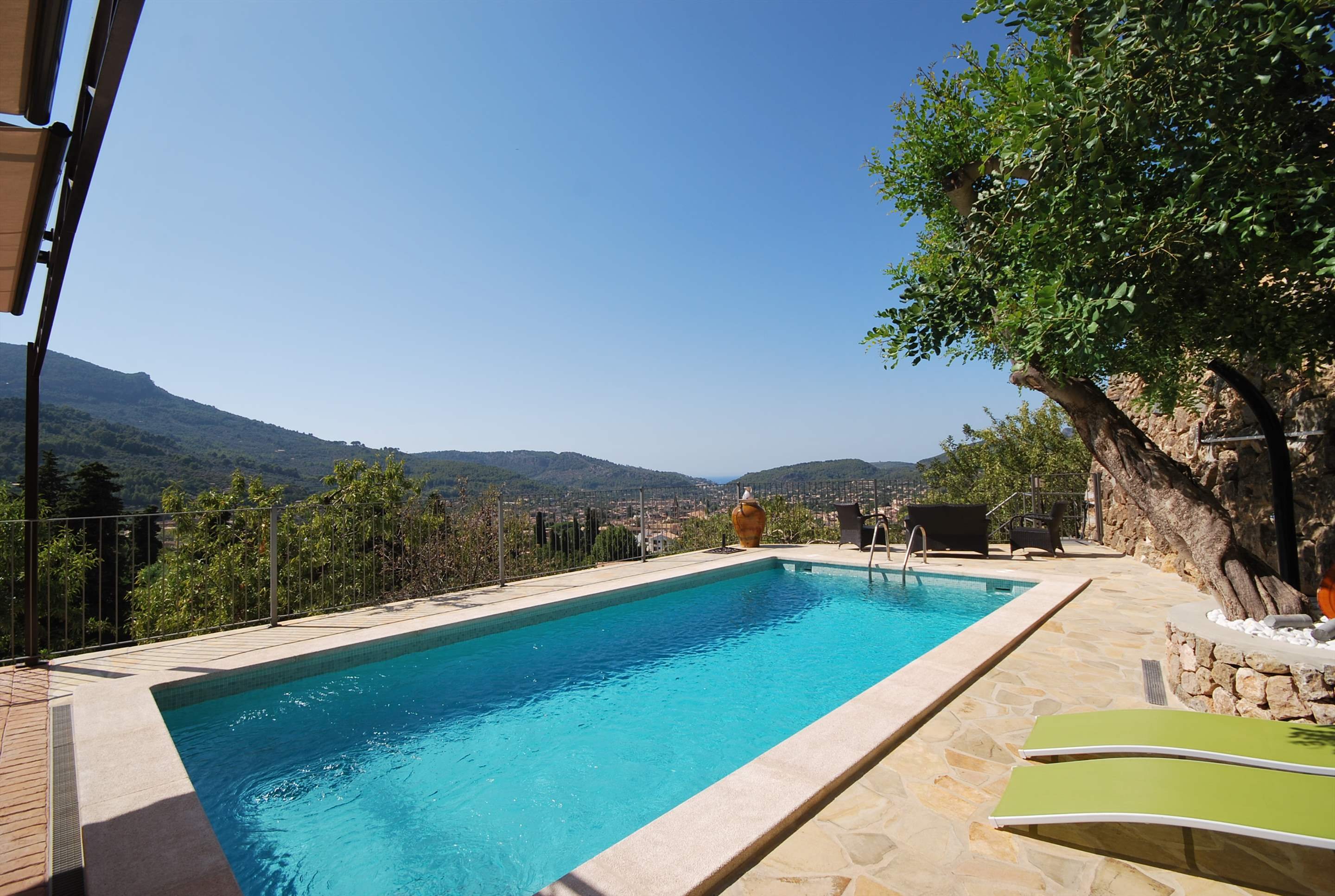 Casa Tres Cruces - SO1797, 3 bedroom villa in Soller & Deia, Majorca Photo #5
