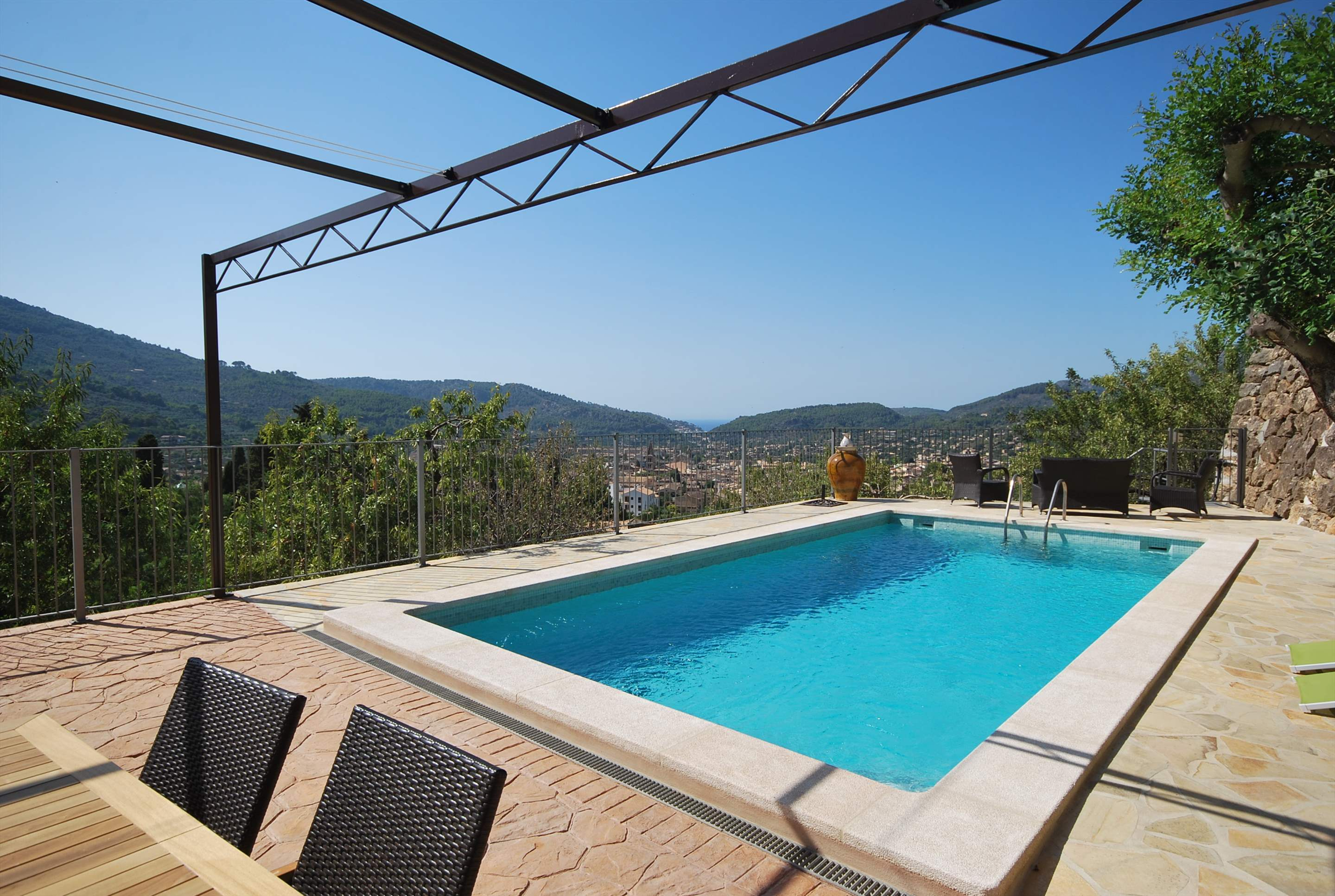 Casa Tres Cruces - SO1797, 3 bedroom villa in Soller & Deia, Majorca Photo #6
