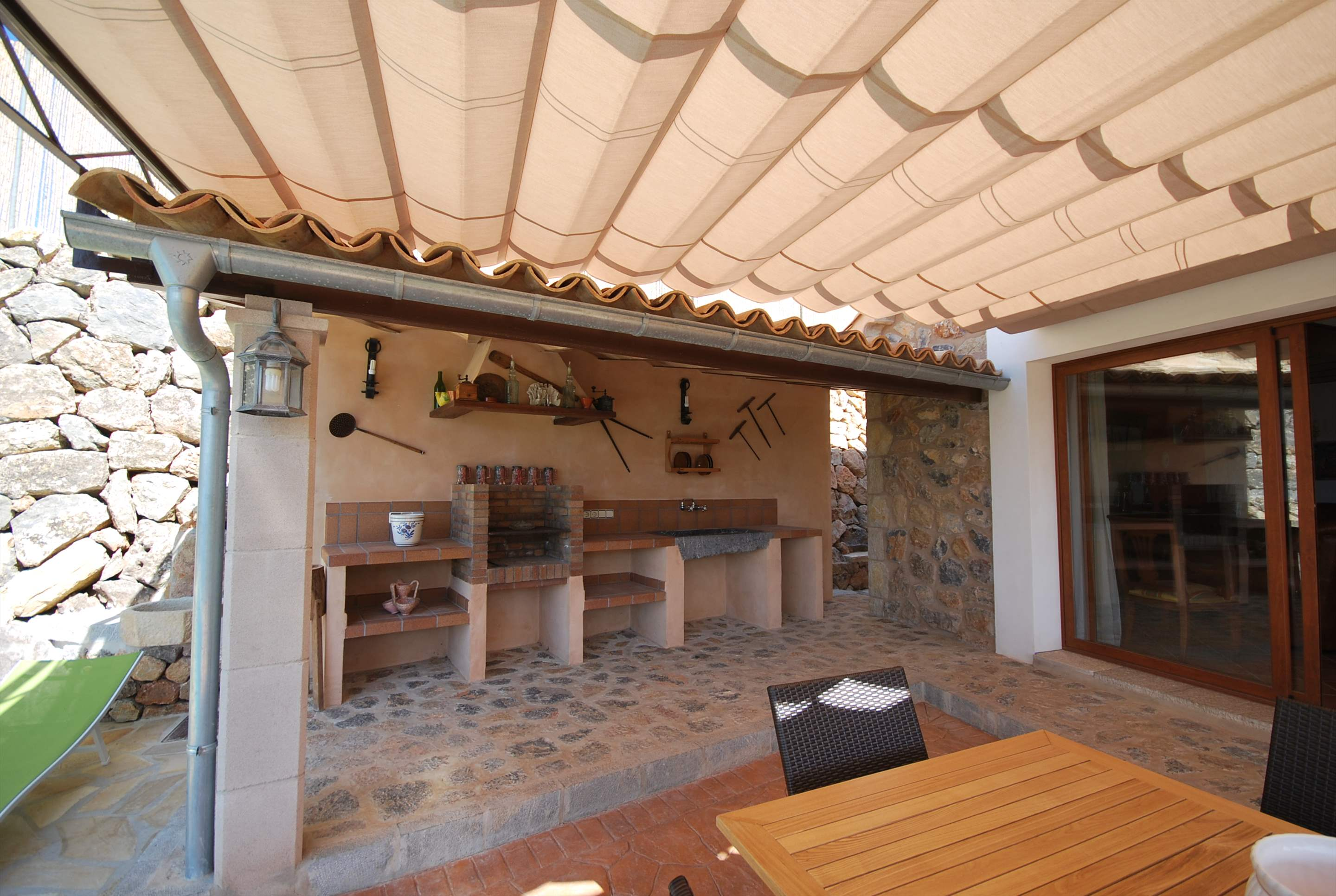 Casa Tres Cruces - SO1797, 3 bedroom villa in Soller & Deia, Majorca Photo #7