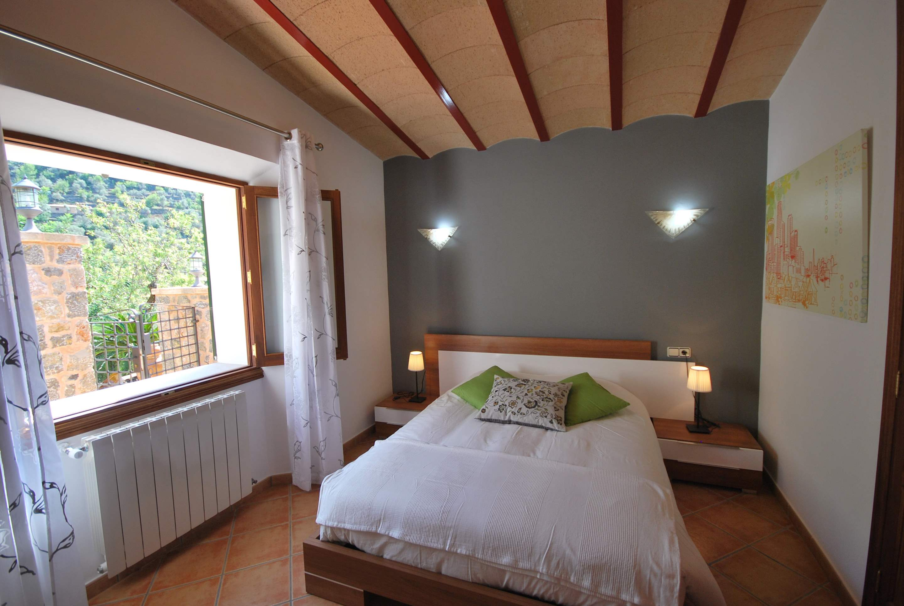 Casa Tres Cruces - SO1797, 3 bedroom villa in Soller & Deia, Majorca Photo #9