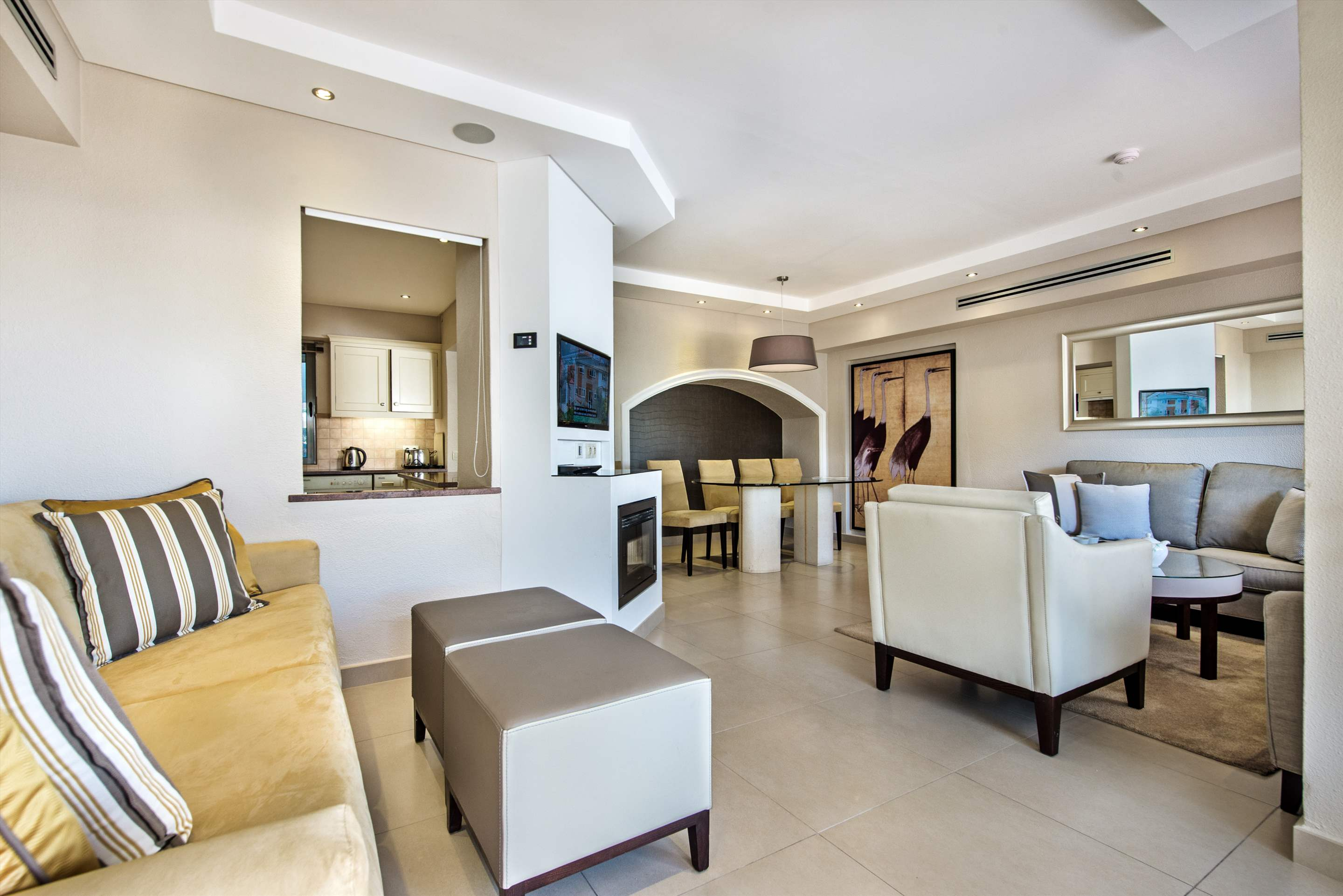 Four Seasons Country Club 1 bed, Superior - Saturday Arrival, 1 bedroom apartment in Four Seasons Country Club, Algarve Photo #4