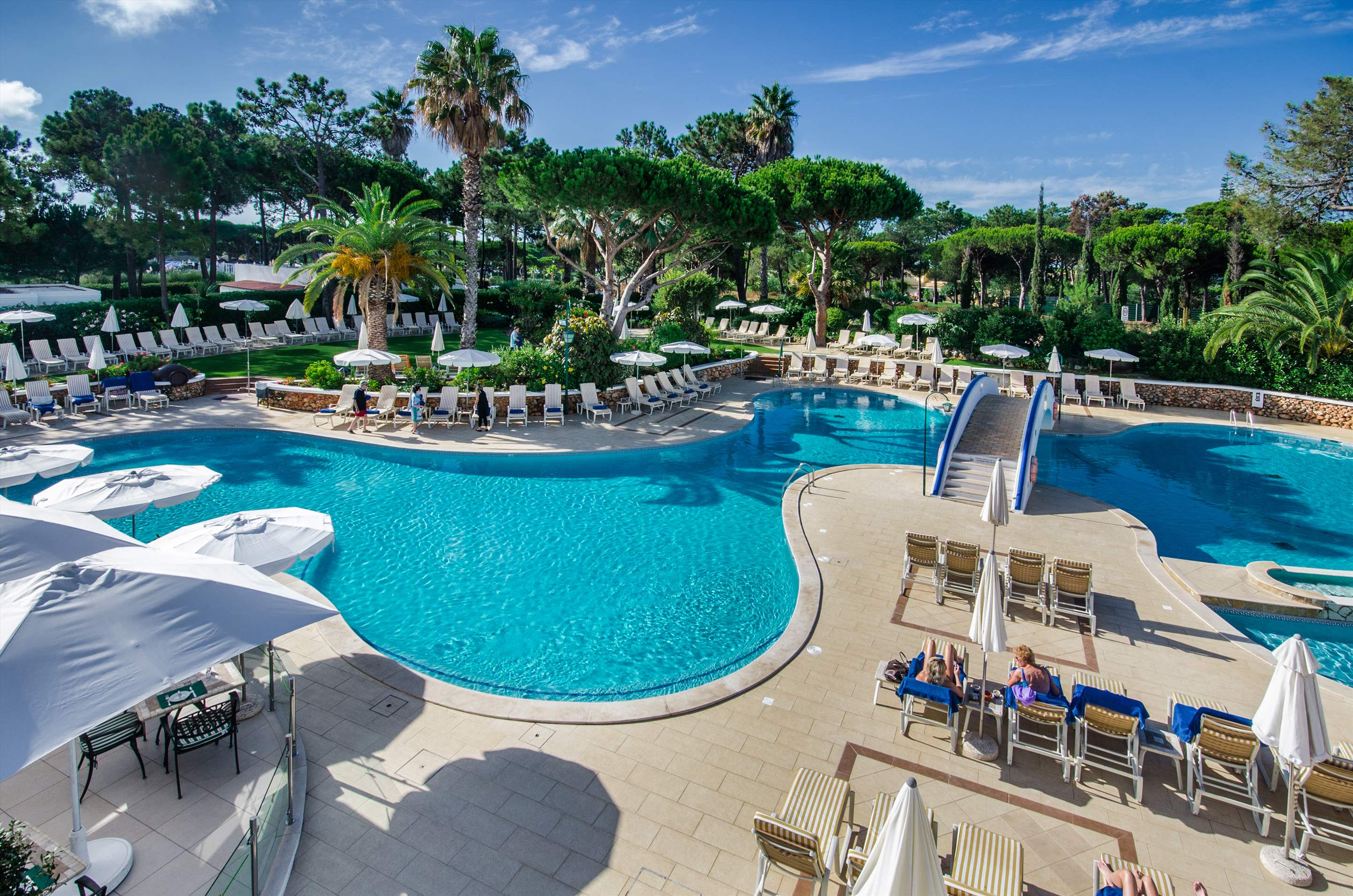 Four Seasons Country Club 2 Bed Townhouse, Superior - Thursday Arrival, 2 bedroom apartment in Four Seasons Country Club, Algarve Photo #17
