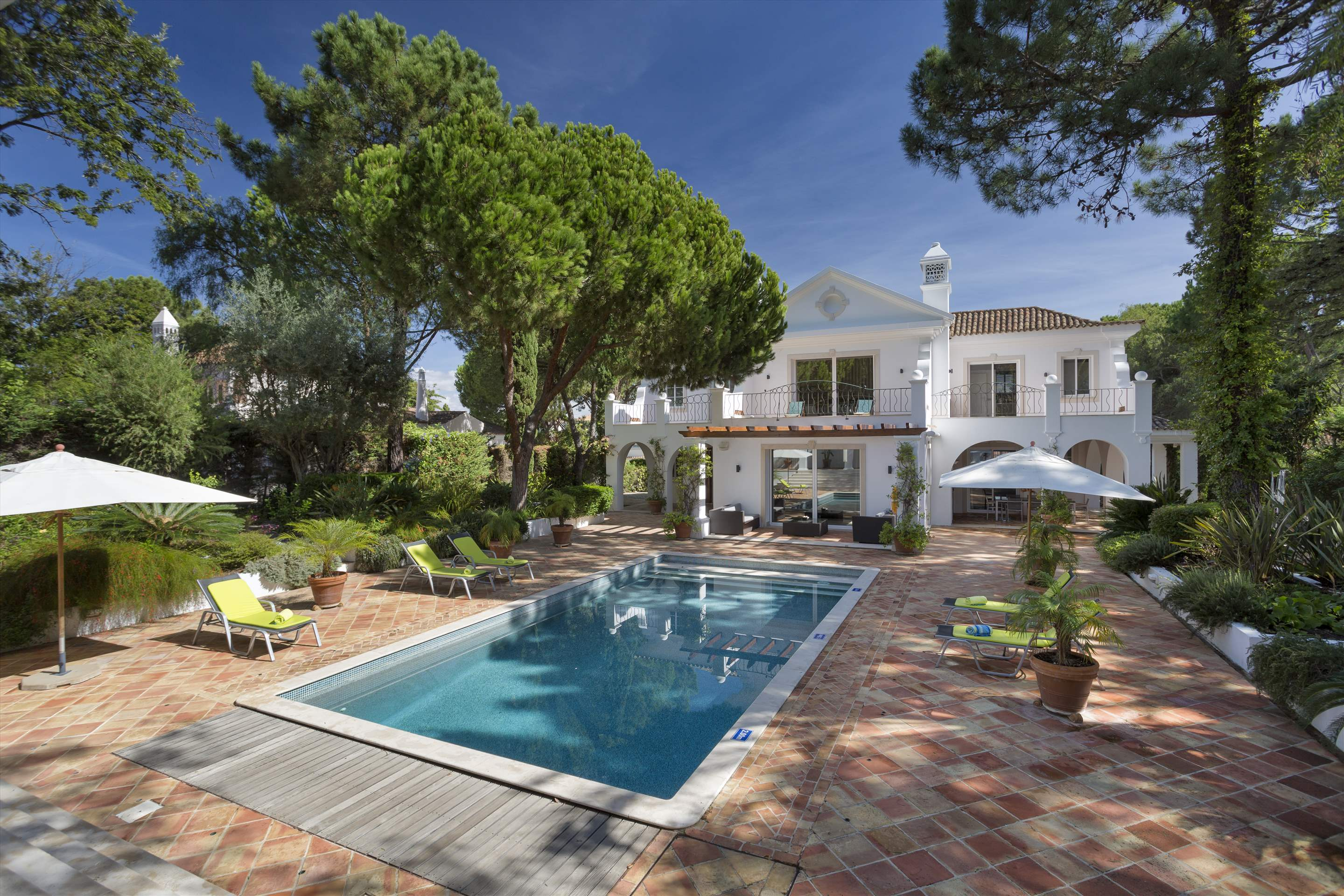 Villa Lavinia, Four Bedrooms, 4 bedroom villa in Quinta do Lago, Algarve Photo #1