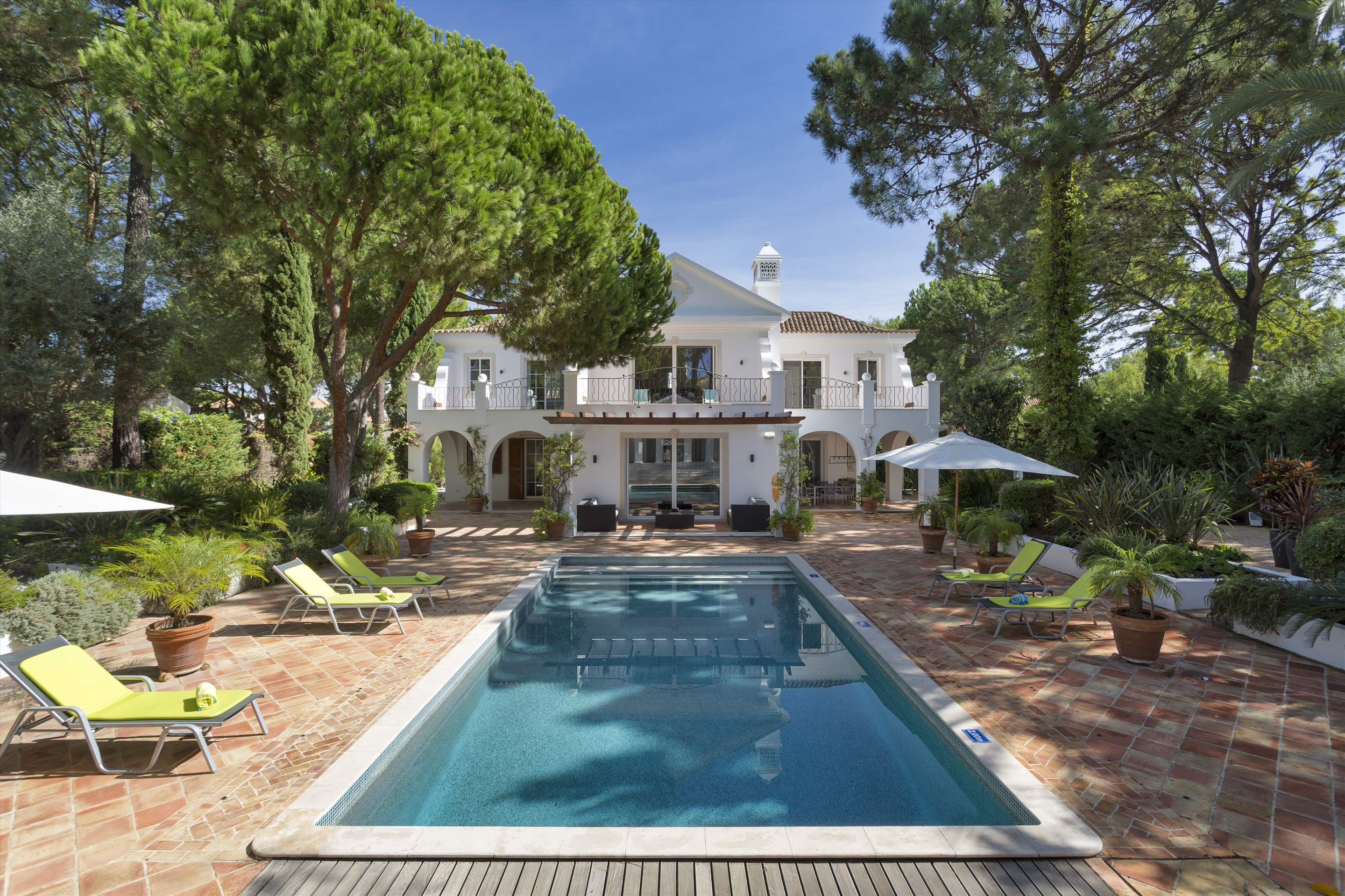 Villa Lavinia, Four Bedrooms, 4 bedroom villa in Quinta do Lago, Algarve Photo #10