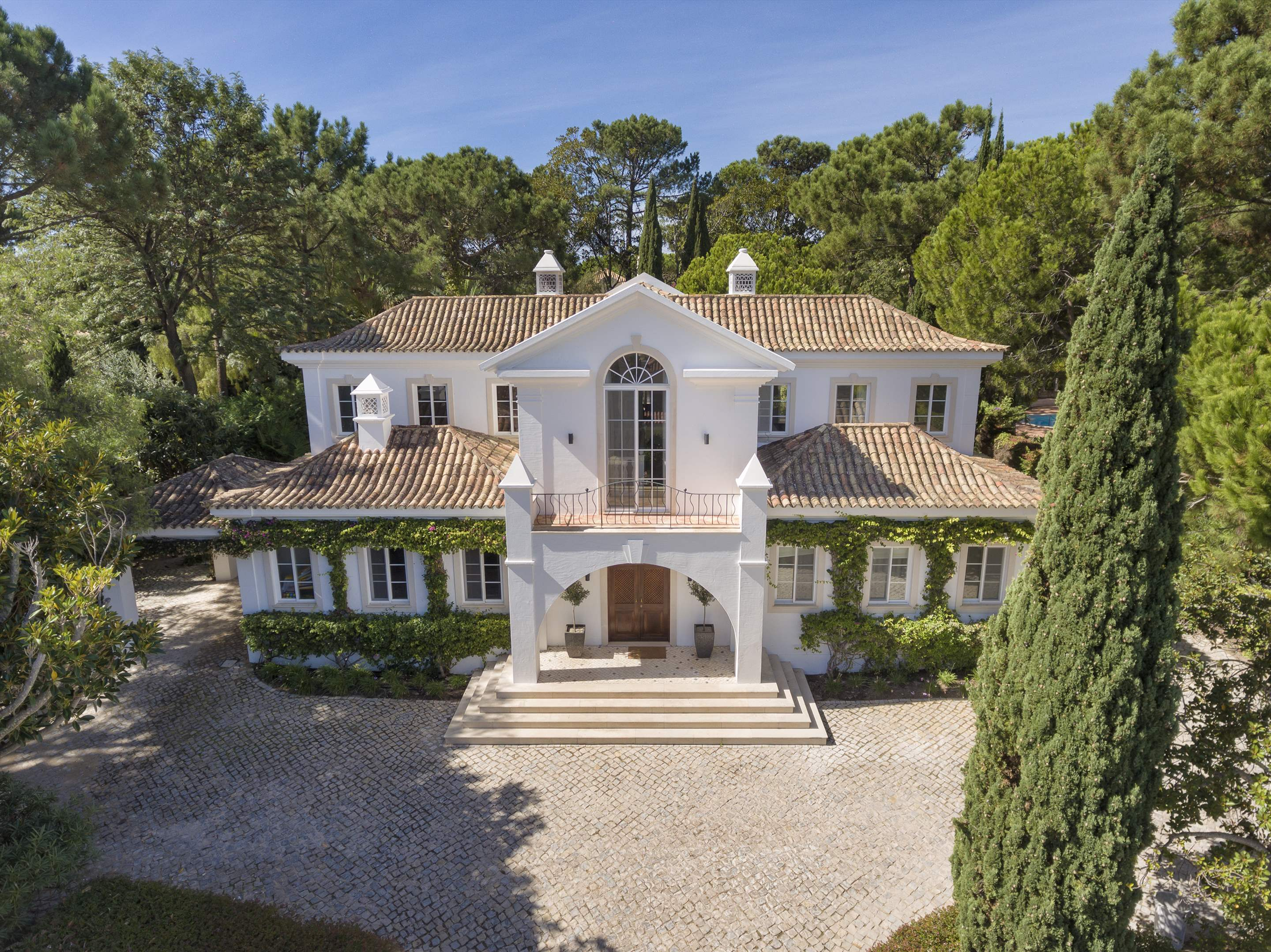 Villa Lavinia, Four Bedrooms, 4 bedroom villa in Quinta do Lago, Algarve Photo #22